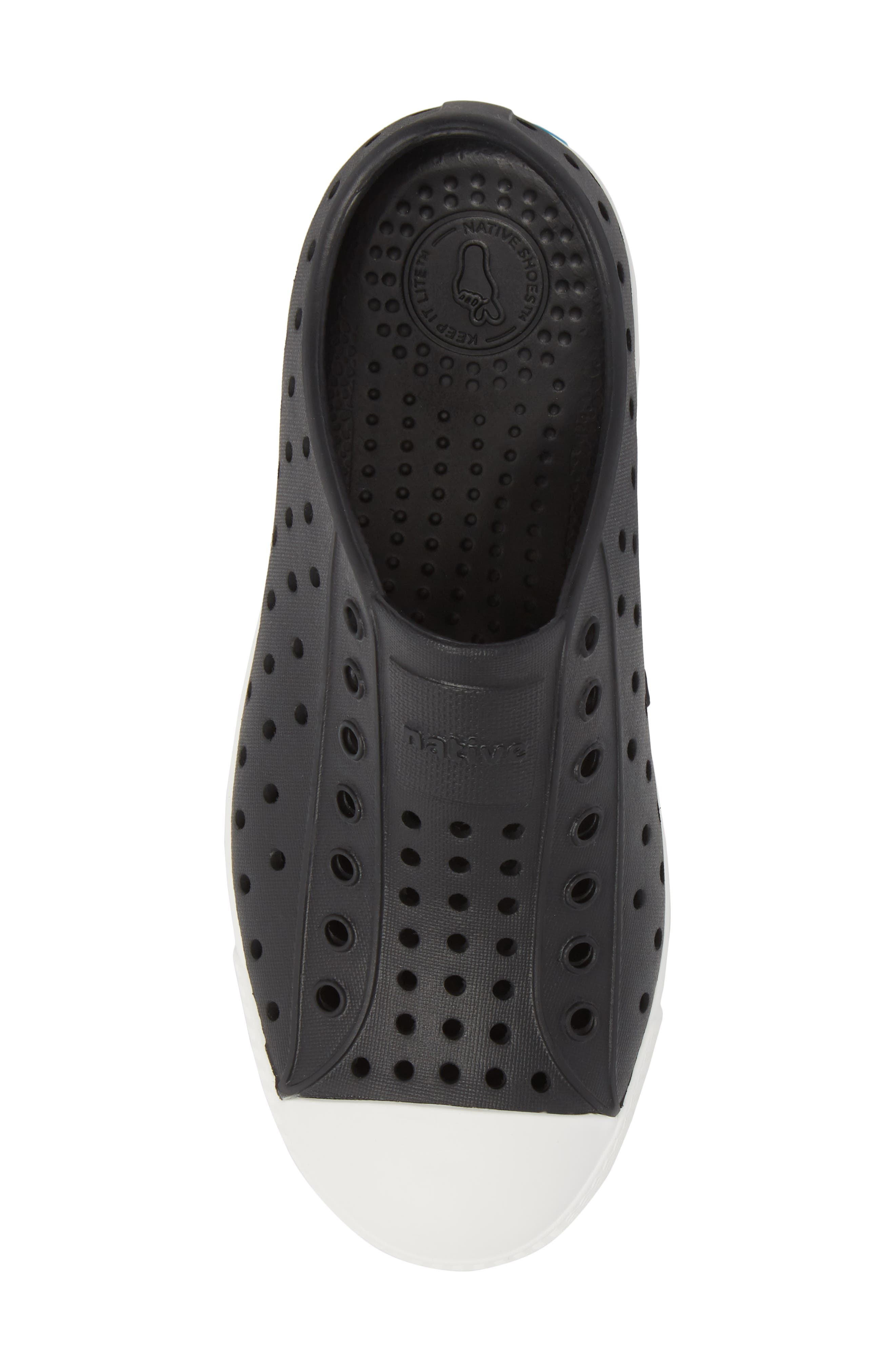 'Jefferson' Water Friendly Slip-On Sneaker,                             Alternate thumbnail 225, color,