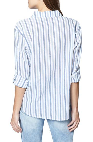 a94bfc40960 Sanctuary The Steady Boyfriend Shirt (Regular   Petite)