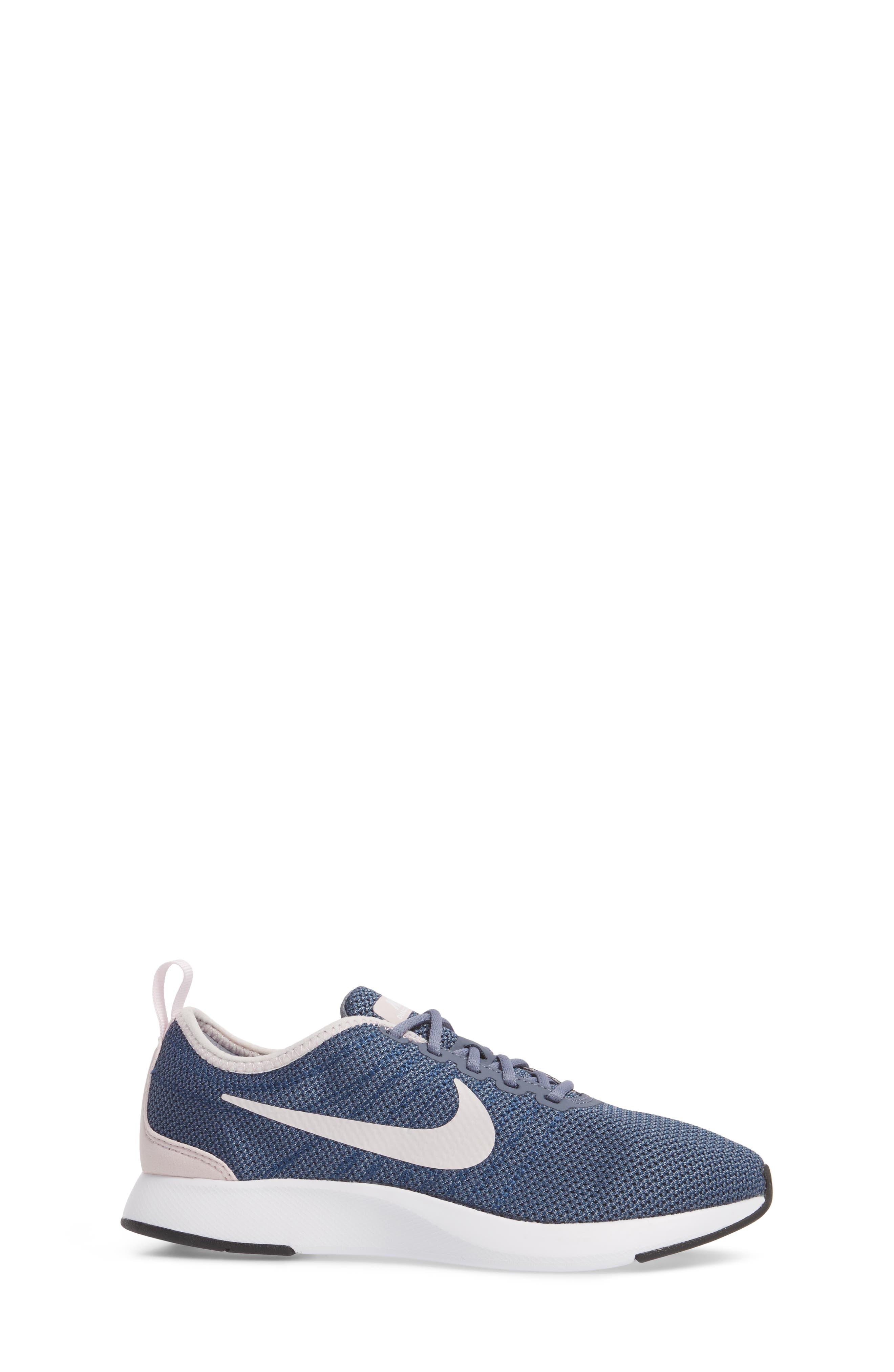 Dualtone Racer GS Sneaker,                             Alternate thumbnail 3, color,                             020