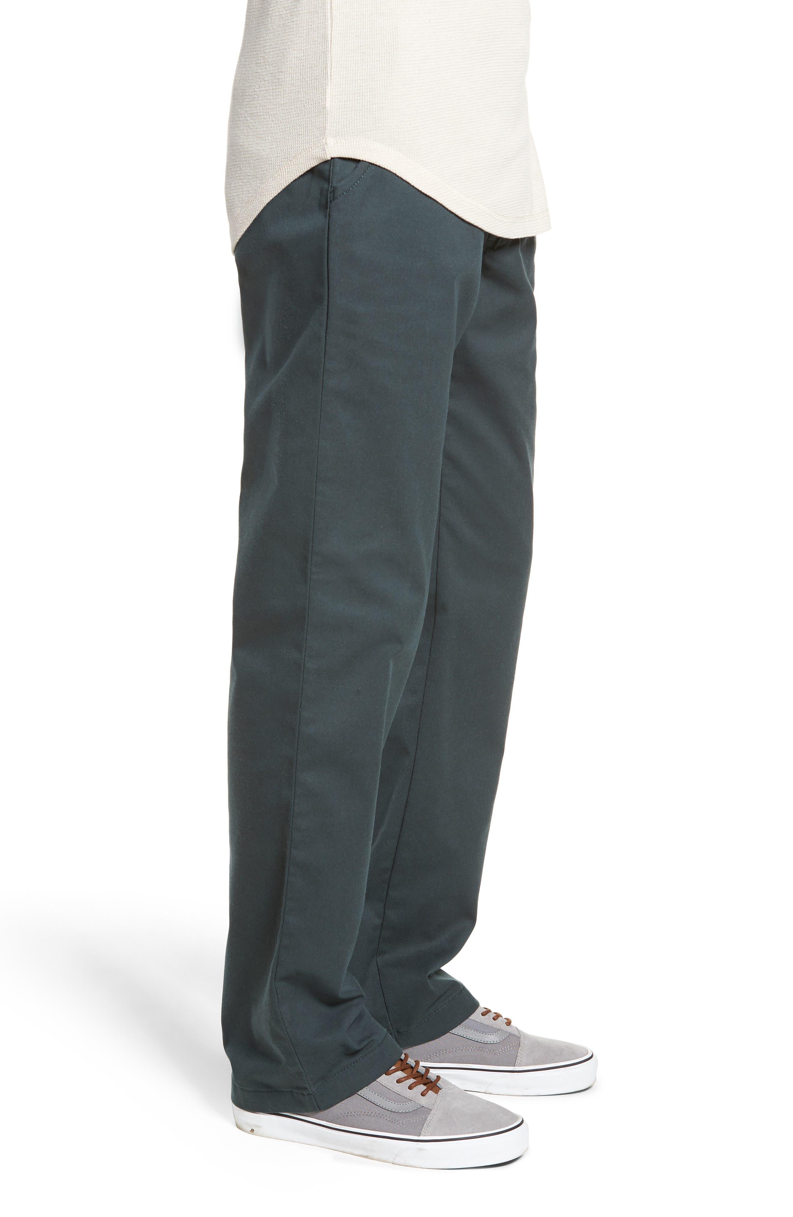 Authentic Chino Pro Pants,                             Alternate thumbnail 3, color,                             300