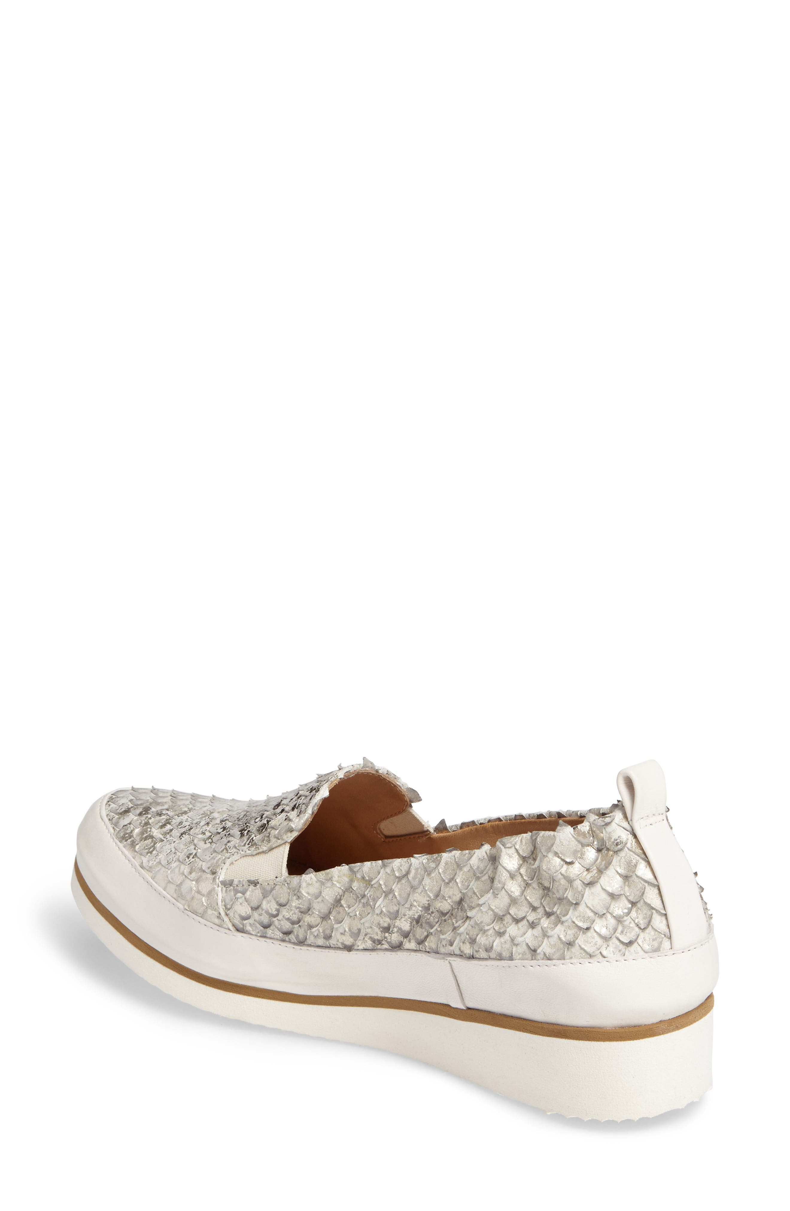 Nell Slip-On Sneaker,                             Alternate thumbnail 12, color,