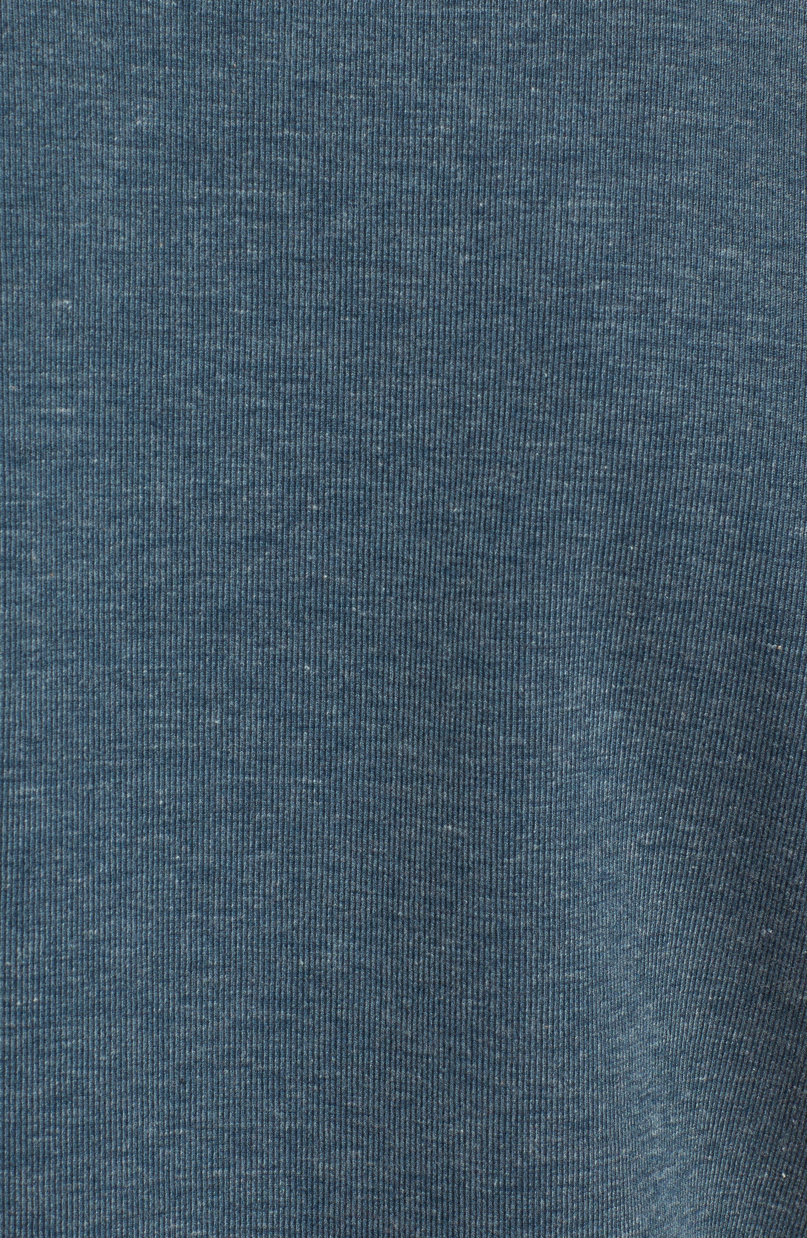 Onyx T-Shirt,                             Alternate thumbnail 5, color,                             440
