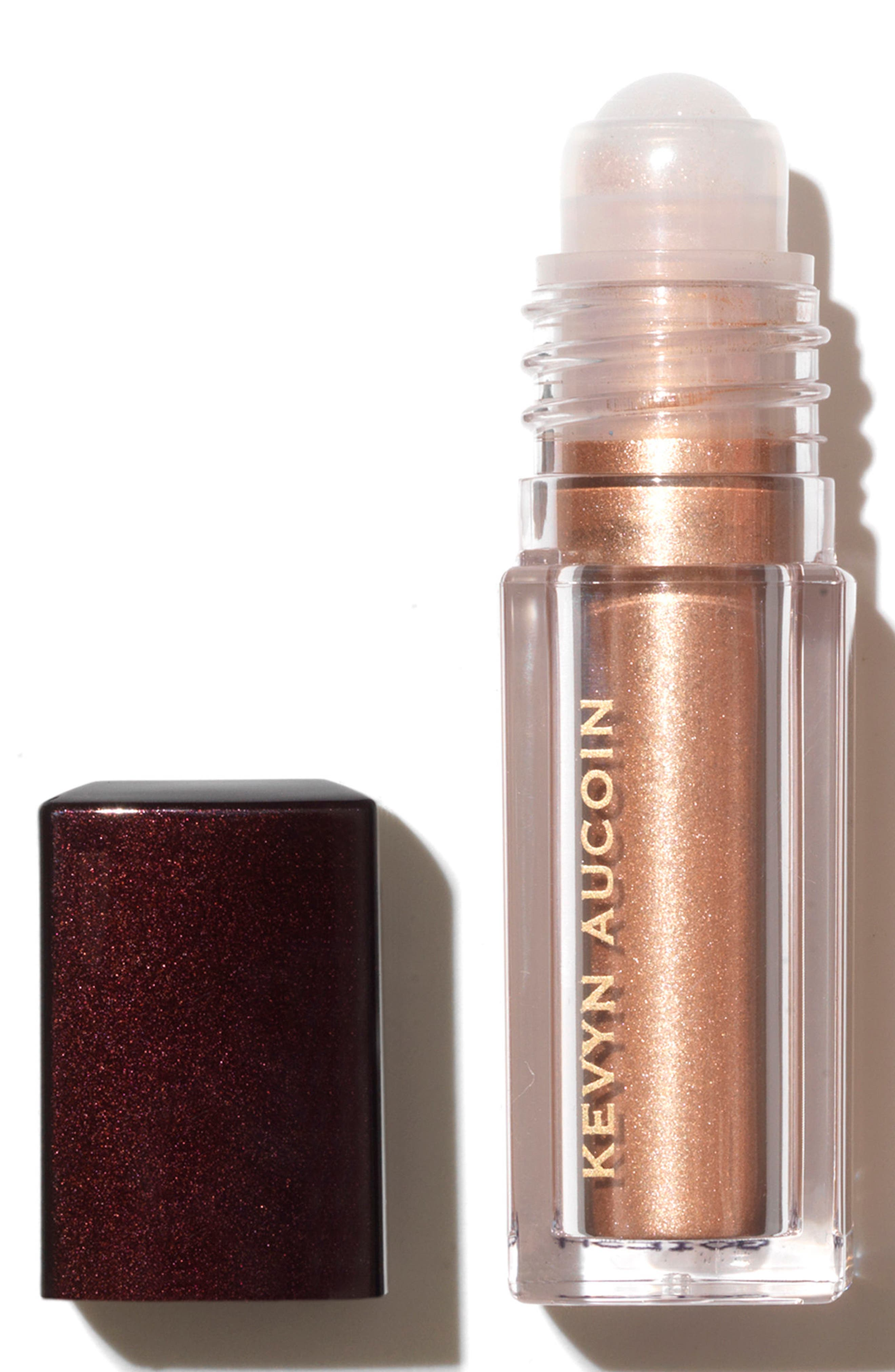 SPACE.NK.apothecary Kevyn Aucoin Beauty The Loose Shimmer Eyeshadow,                             Alternate thumbnail 2, color,                             ROSE QUARTZ