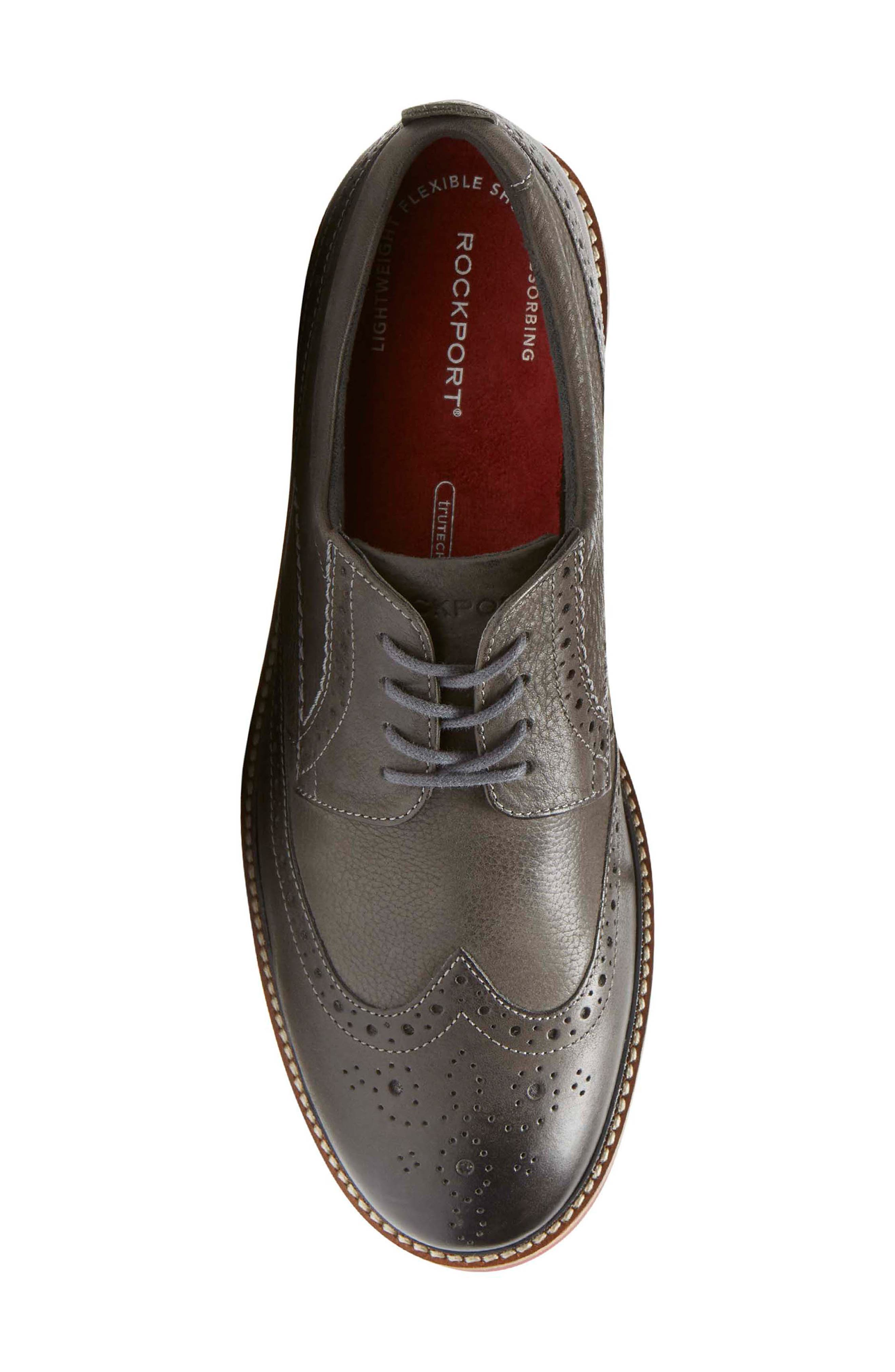 Marshall Wingtip,                             Alternate thumbnail 18, color,