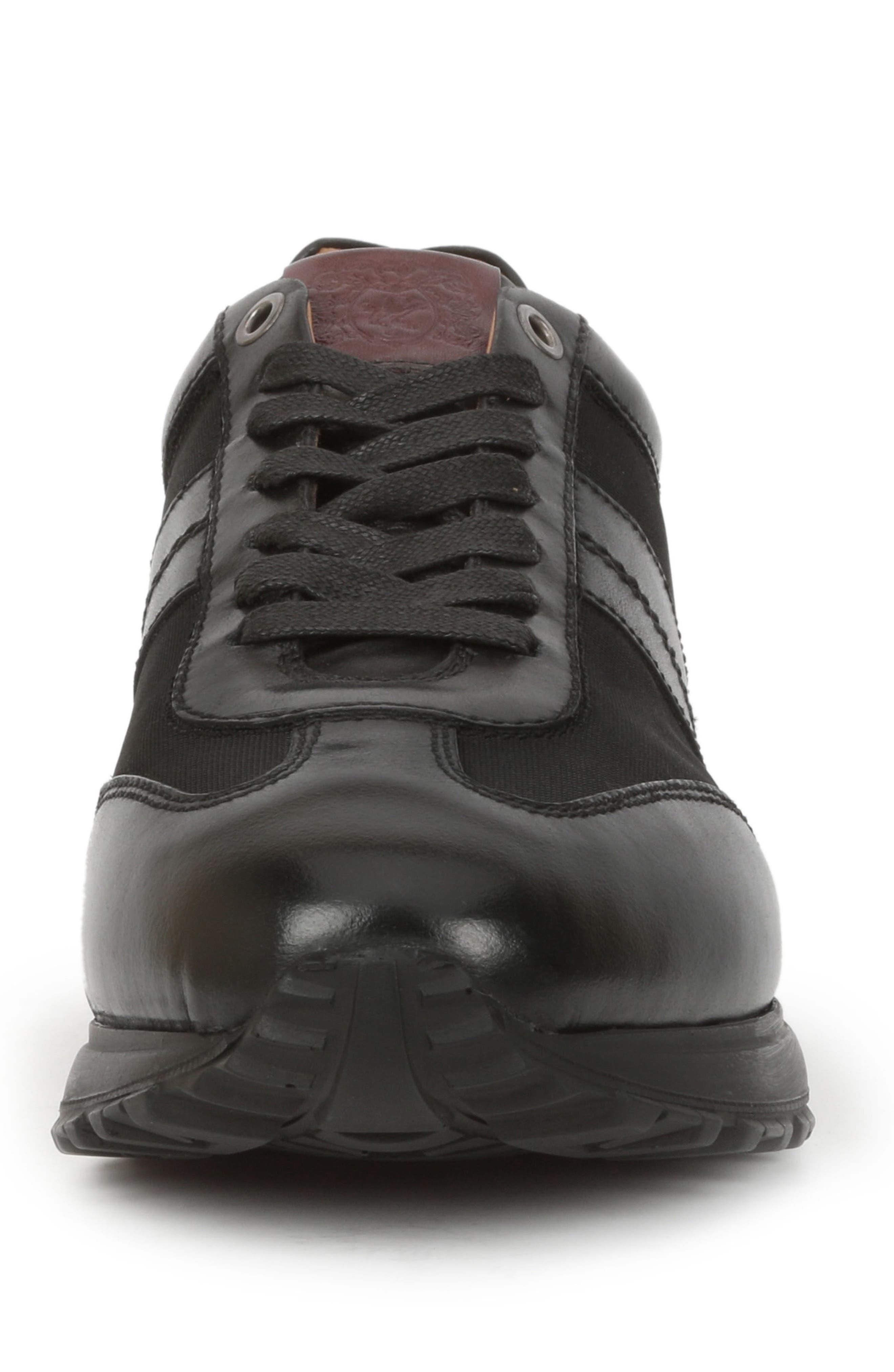 Ikaro Sneaker,                             Alternate thumbnail 4, color,                             001