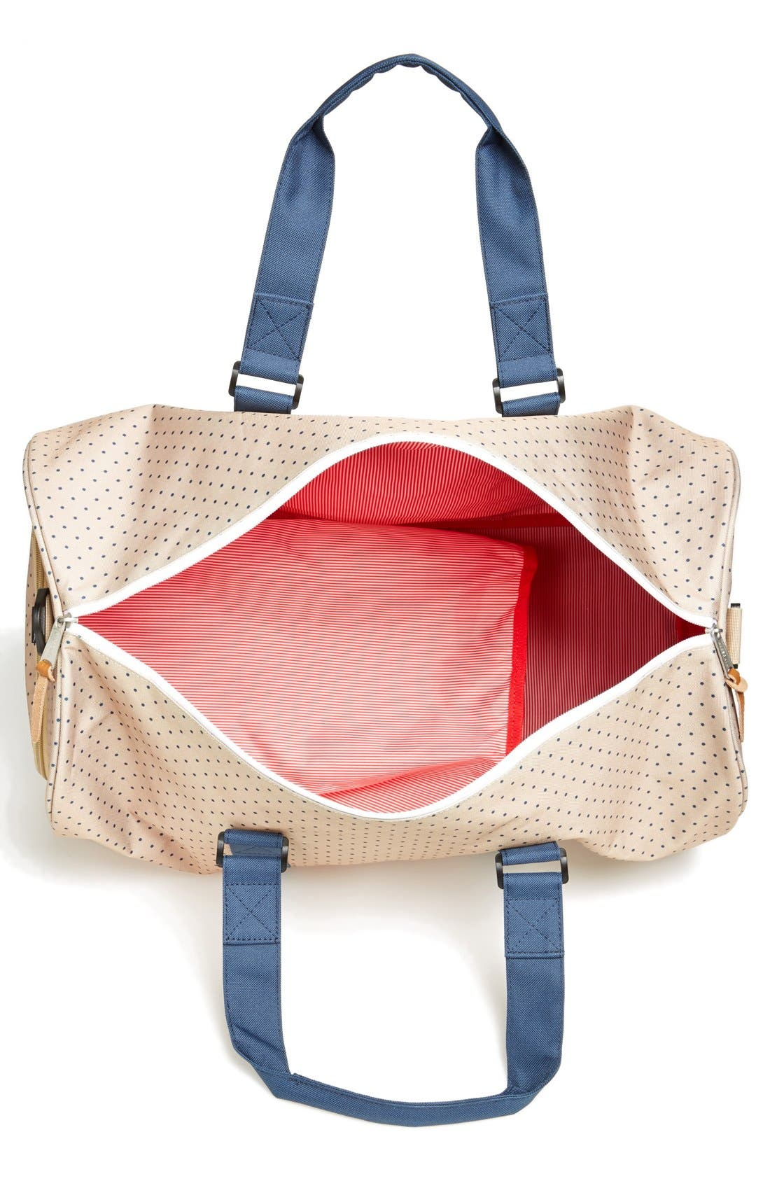 'Novel' Duffel Bag,                             Alternate thumbnail 99, color,
