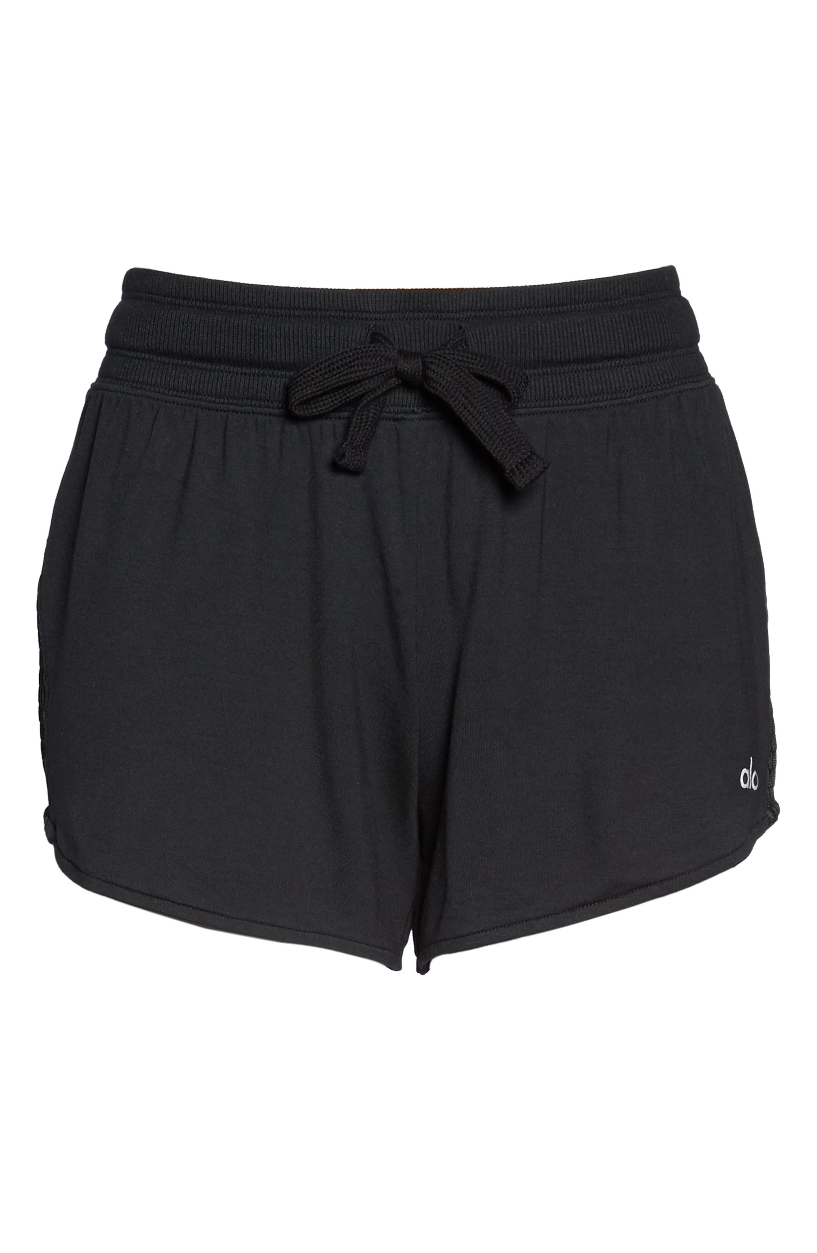 Shade Shorts,                             Alternate thumbnail 7, color,                             001