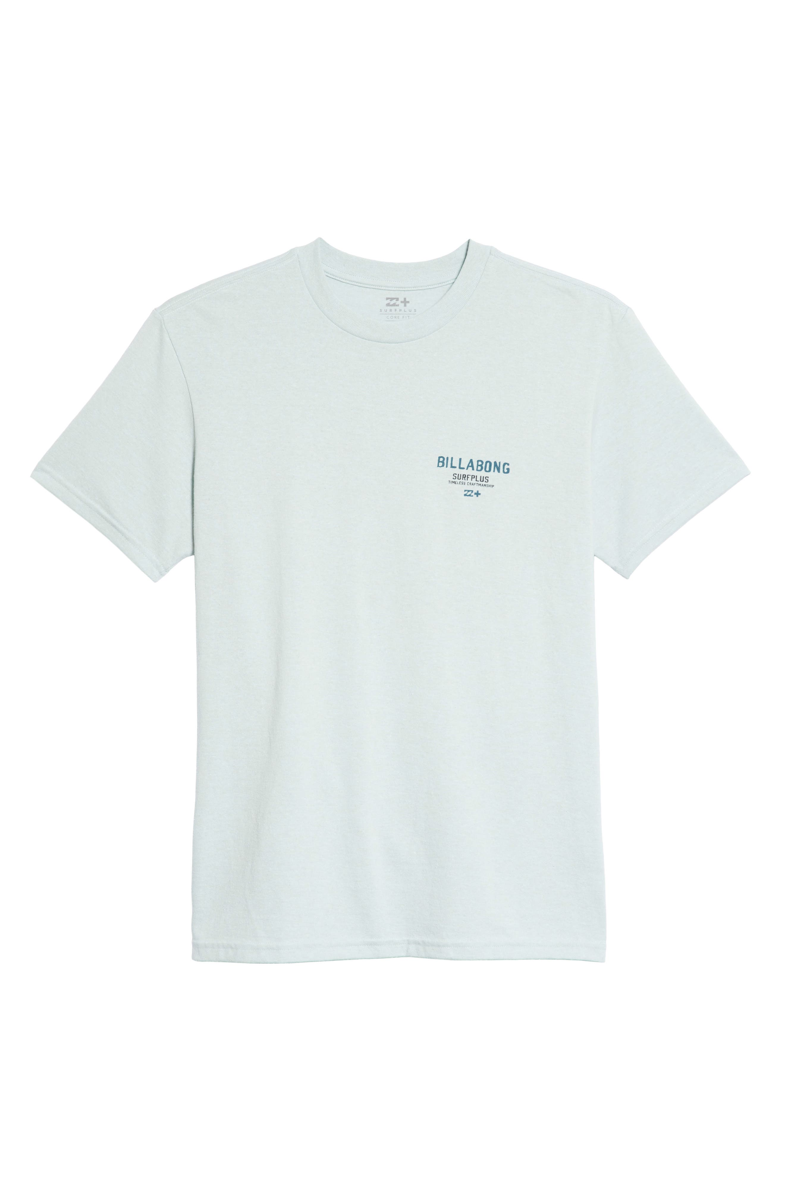 Dawn Patrol Graphic T-Shirt,                             Alternate thumbnail 6, color,                             400