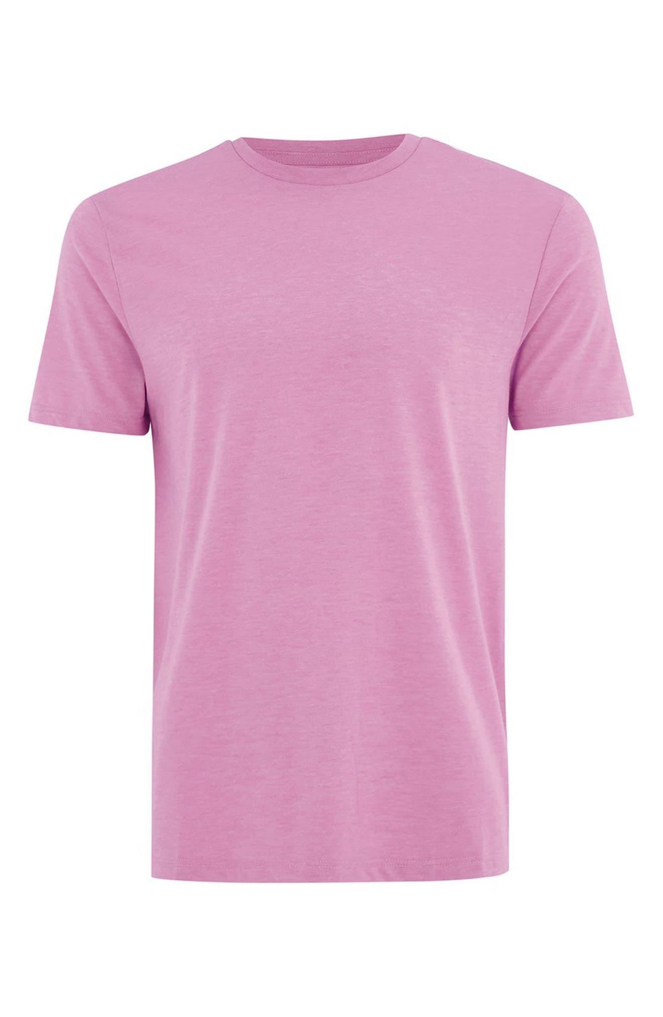 Slim Fit Crewneck T-Shirt,                             Alternate thumbnail 304, color,