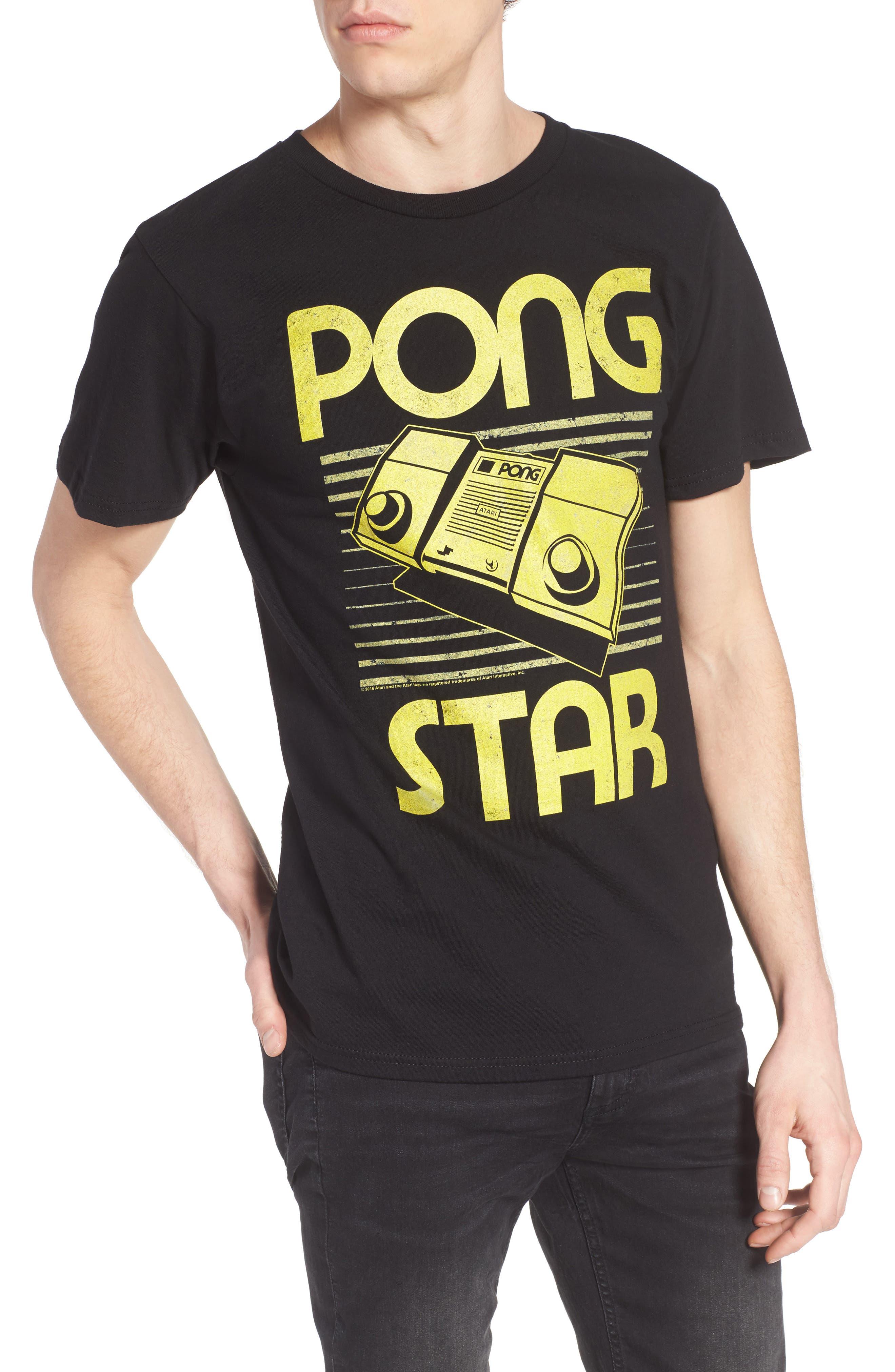Graphic T-Shirt,                             Main thumbnail 4, color,