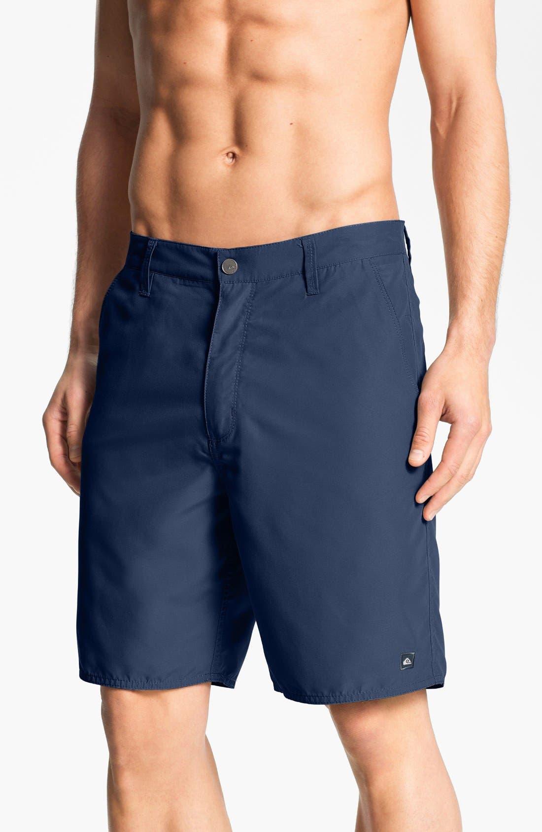 'Huntington Beach' Board Shorts,                             Main thumbnail 3, color,