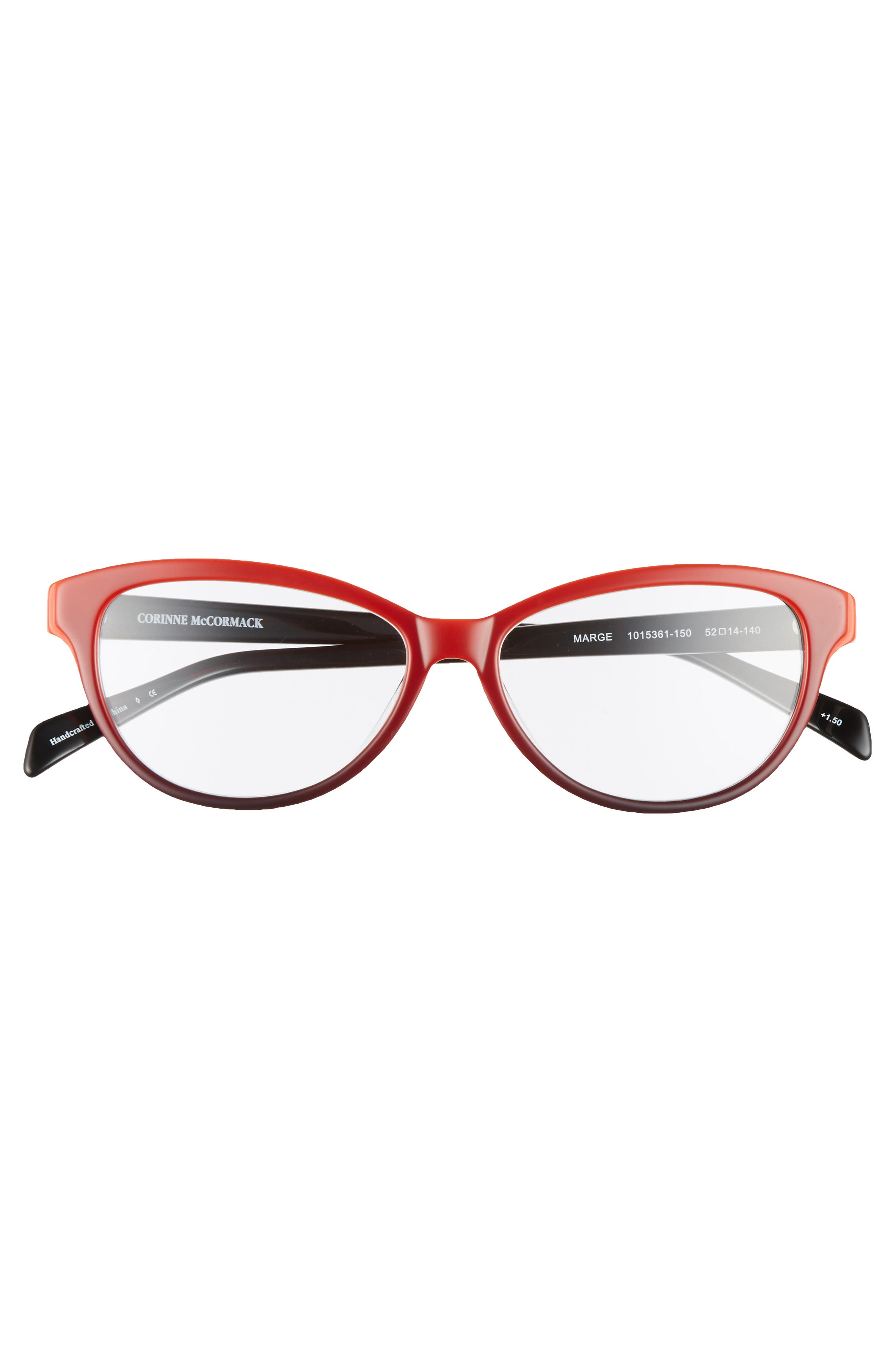 Marge 50mm Reading Glasses,                             Alternate thumbnail 6, color,