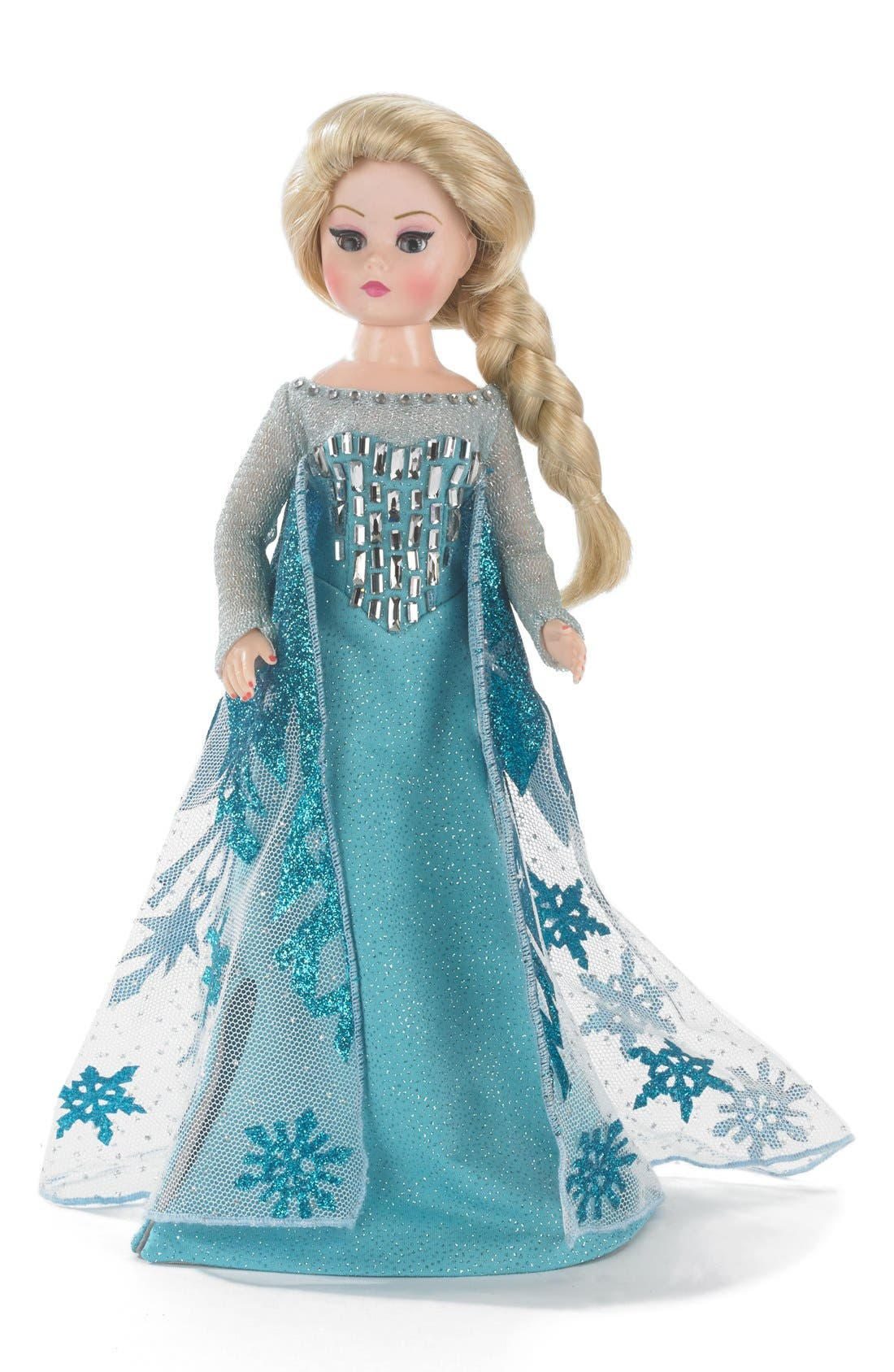 Disney<sup>®</sup> Frozen Elsa 10 Inch Collectible Doll,                             Main thumbnail 1, color,                             000