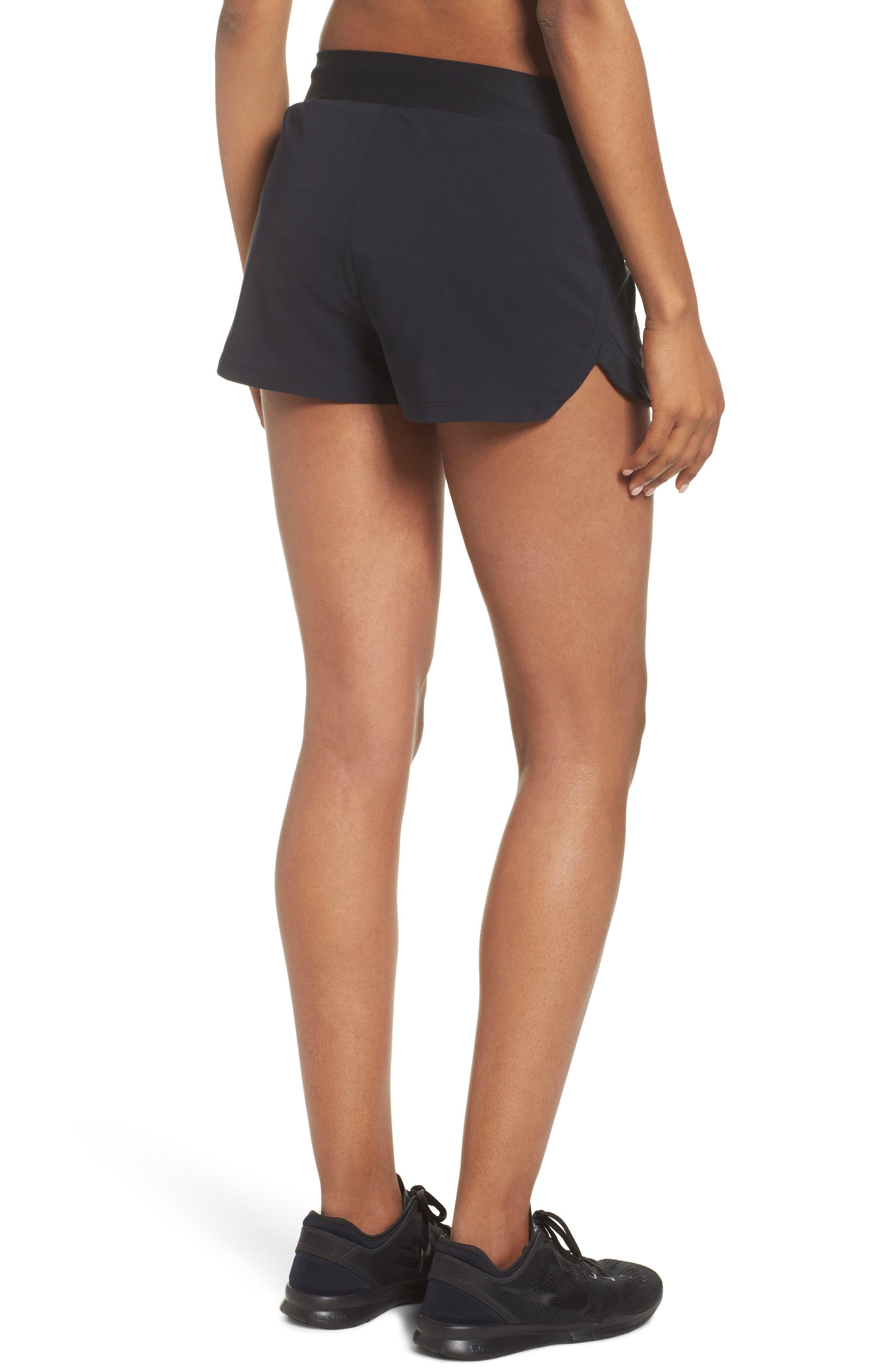 Speedpocket Shorts,                             Alternate thumbnail 2, color,                             001
