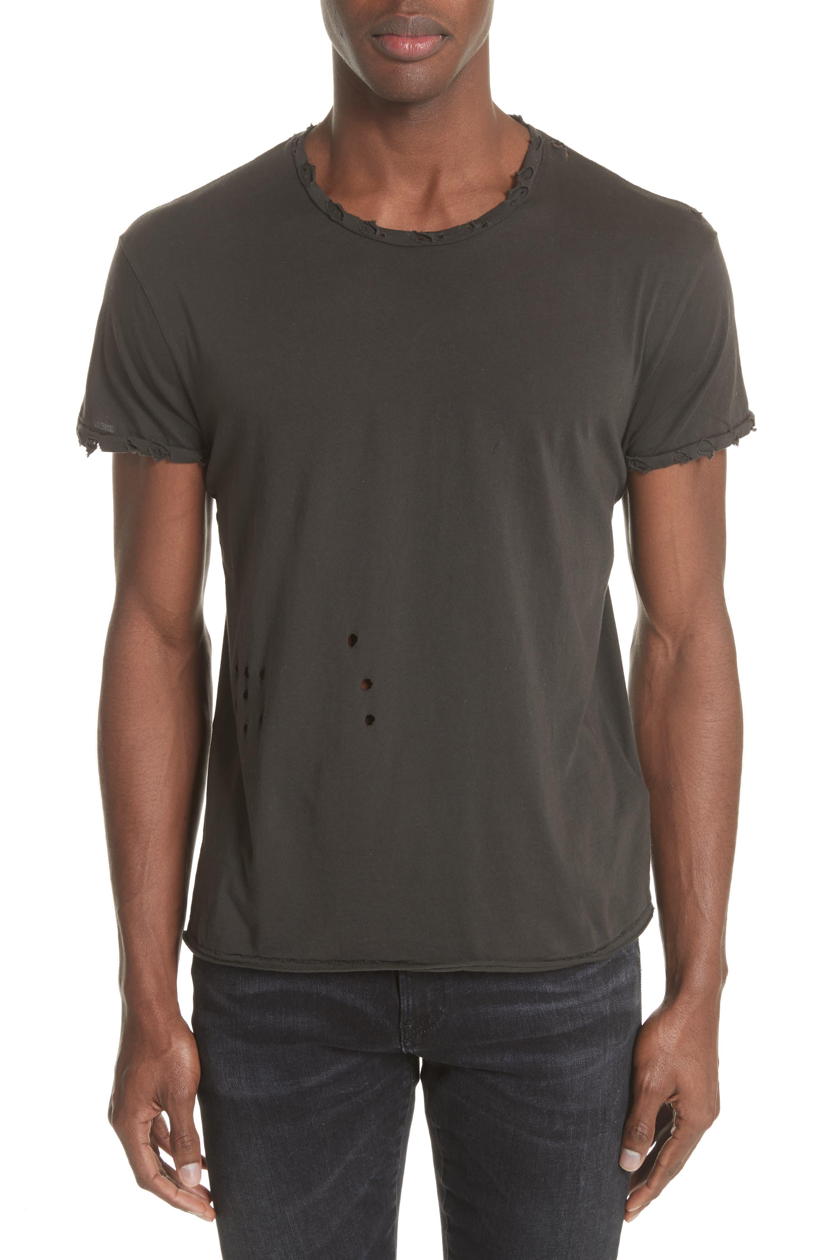 Surplus Destroyed T-Shirt,                         Main,                         color, 007