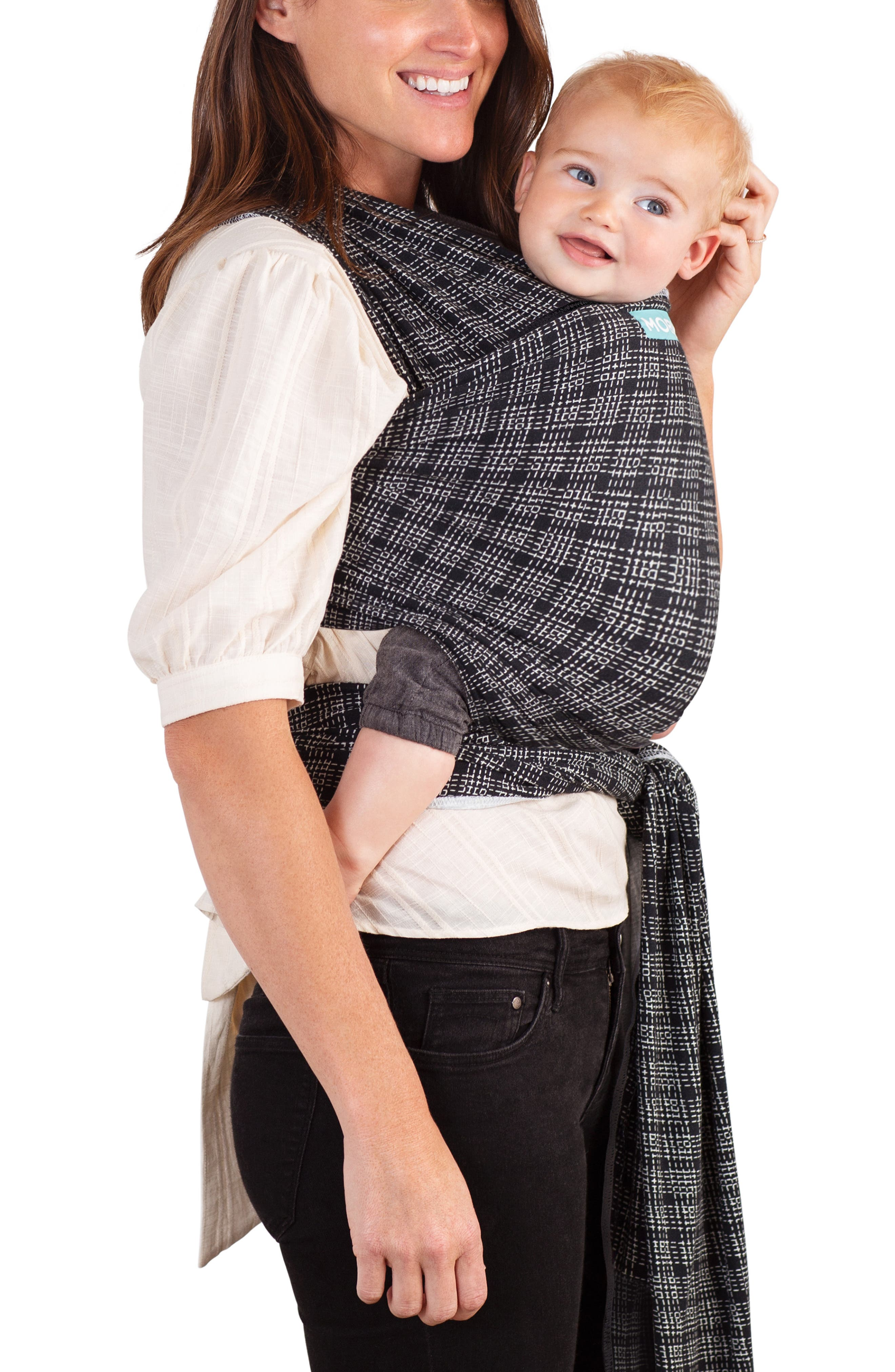 Evolution Baby Carrier,                             Alternate thumbnail 2, color,                             STITCHES