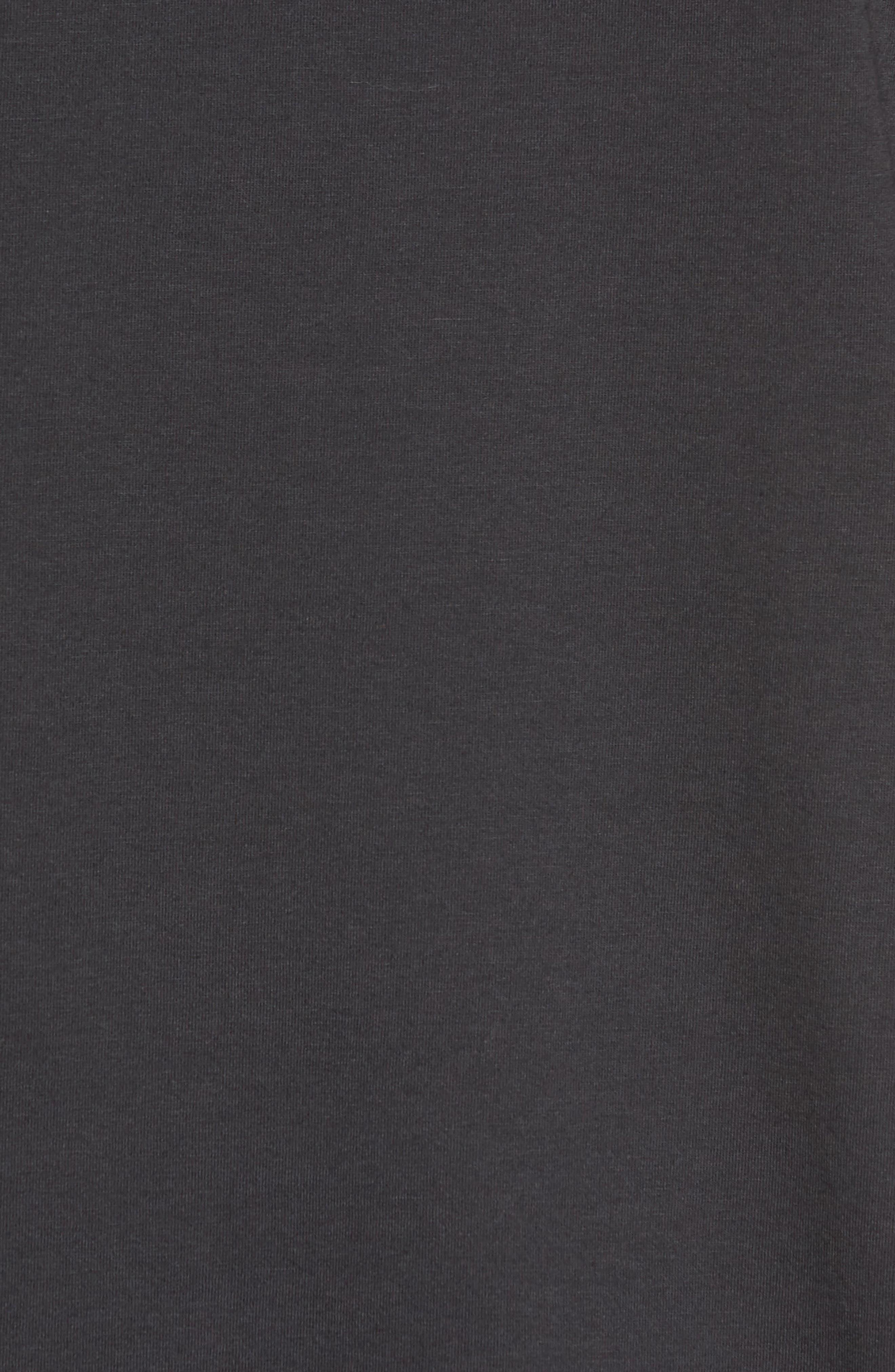 Short Sleeve Pearly T-Shirt,                             Alternate thumbnail 9, color,