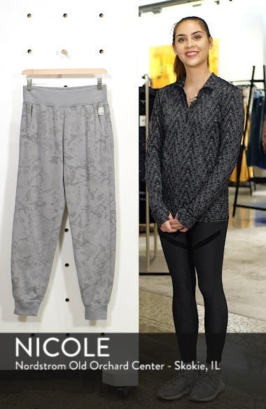 Swift Camo Granite Jogger Pants, sales video thumbnail