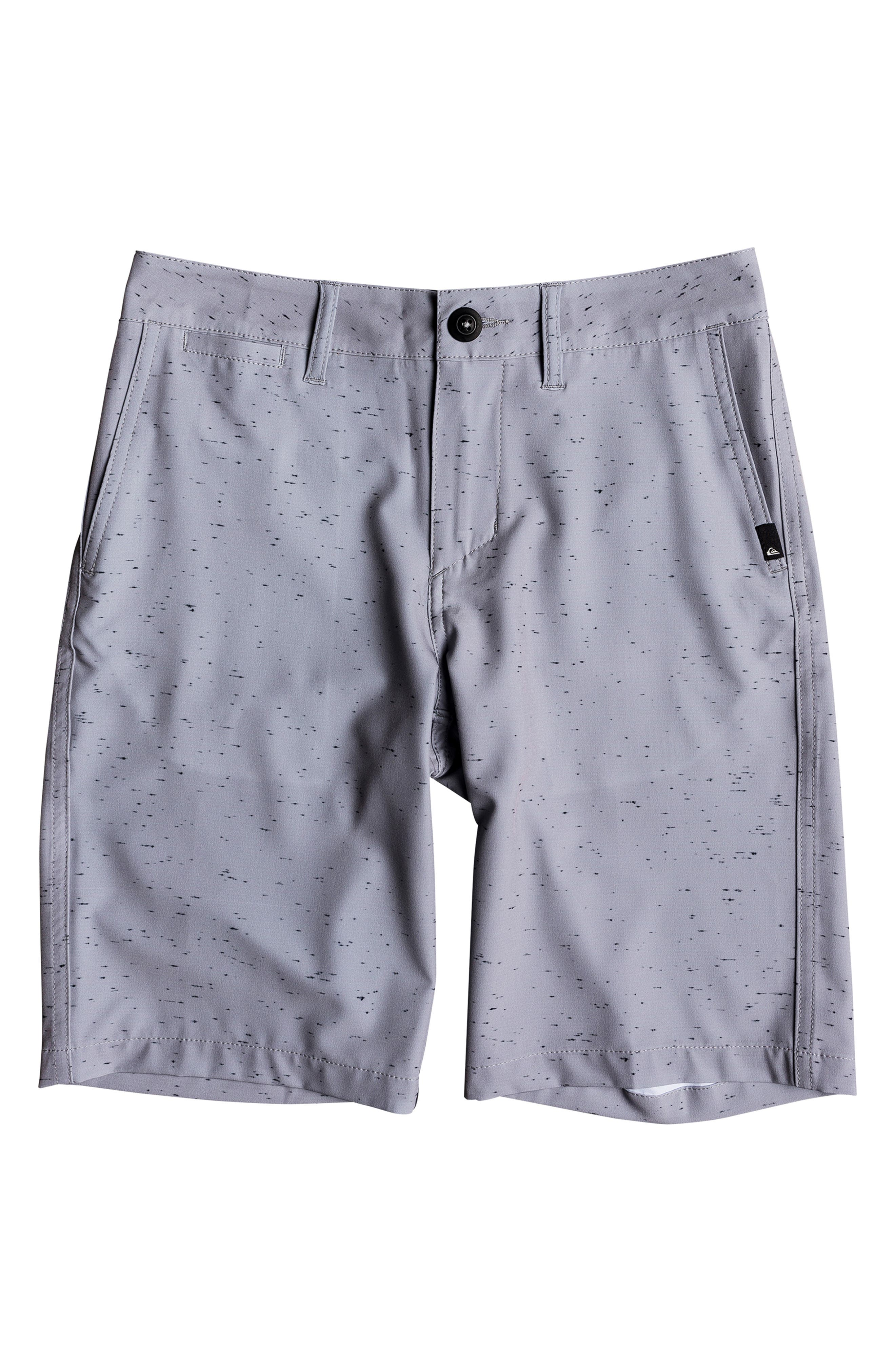 Union Nep Amphibian Hybrid Shorts,                             Main thumbnail 1, color,                             PLAGE
