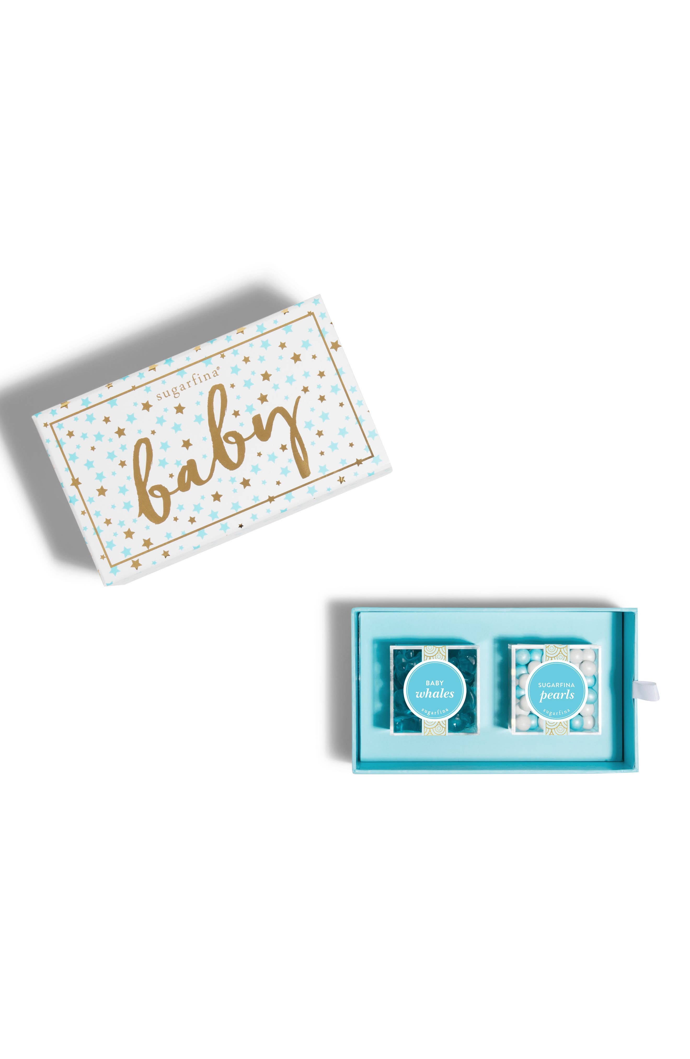 Baby Boy 2-Piece Candy Bento Box,                         Main,                         color,