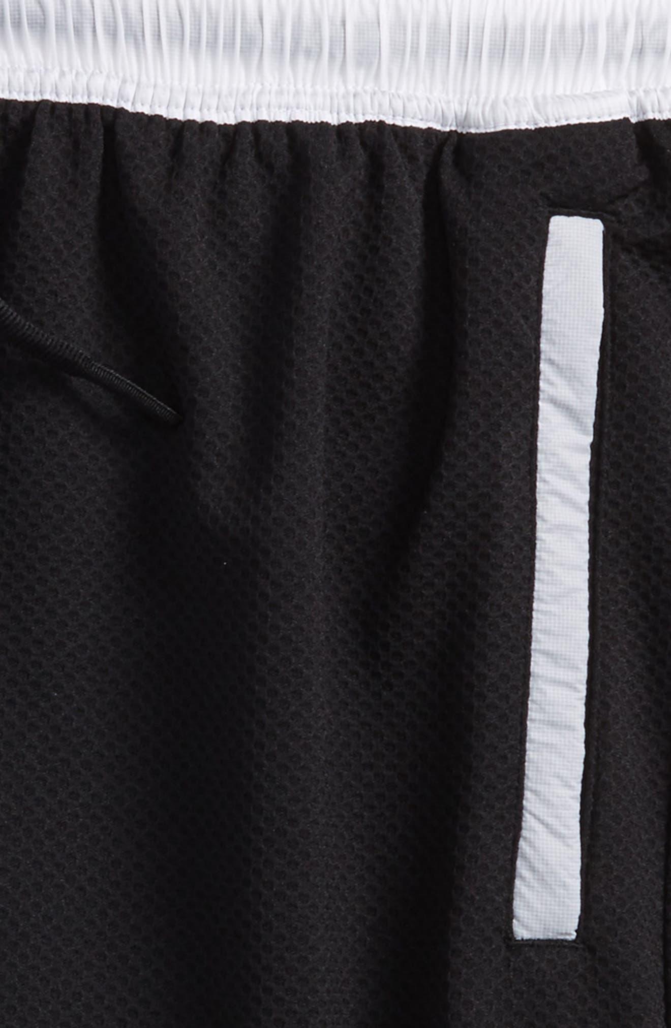 EQT Shorts,                             Alternate thumbnail 2, color,                             001