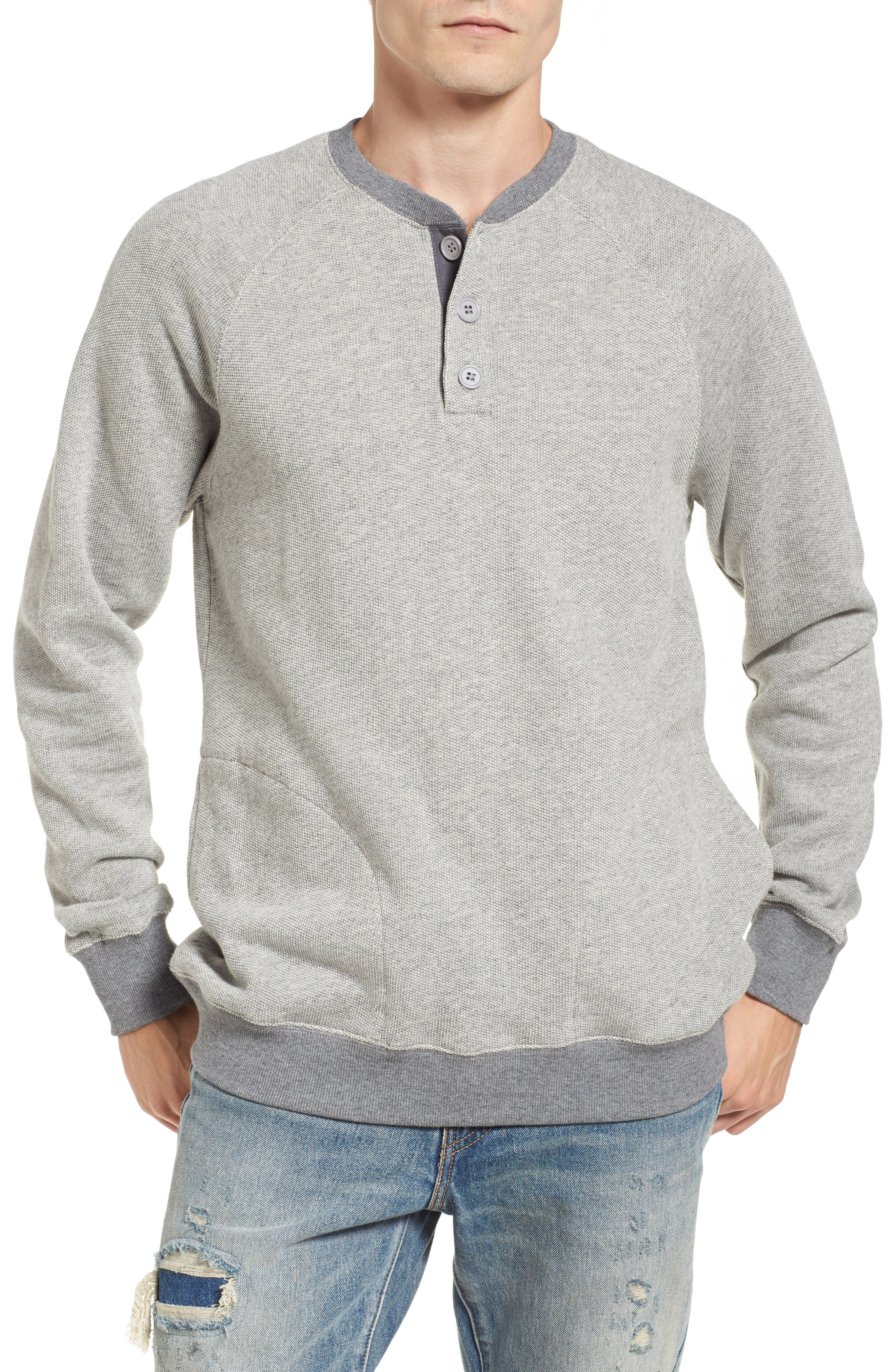 Capo Henley Pullover,                             Main thumbnail 1, color,                             051