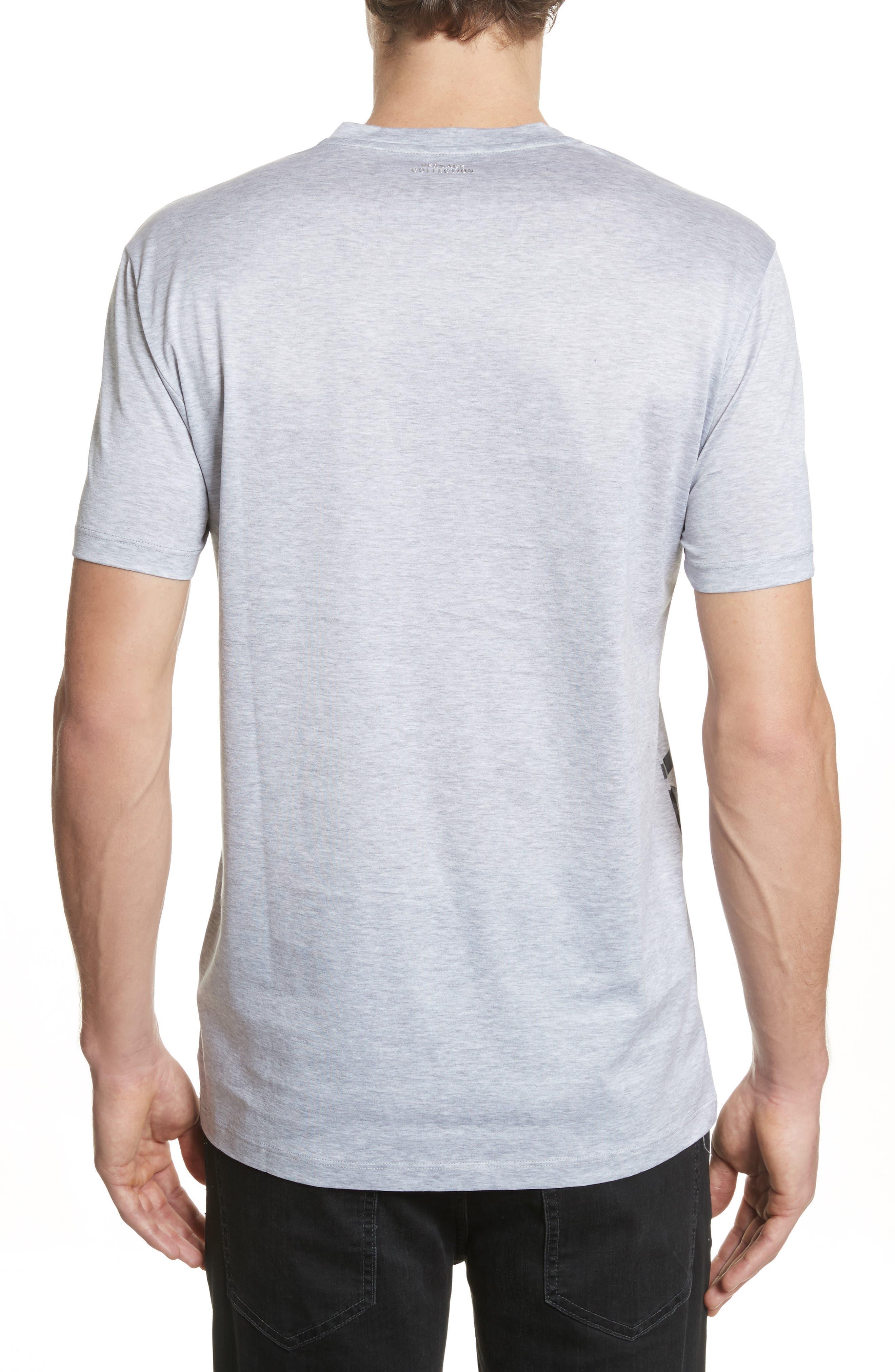 Medusa Tape Graphic T-Shirt,                             Alternate thumbnail 2, color,                             020