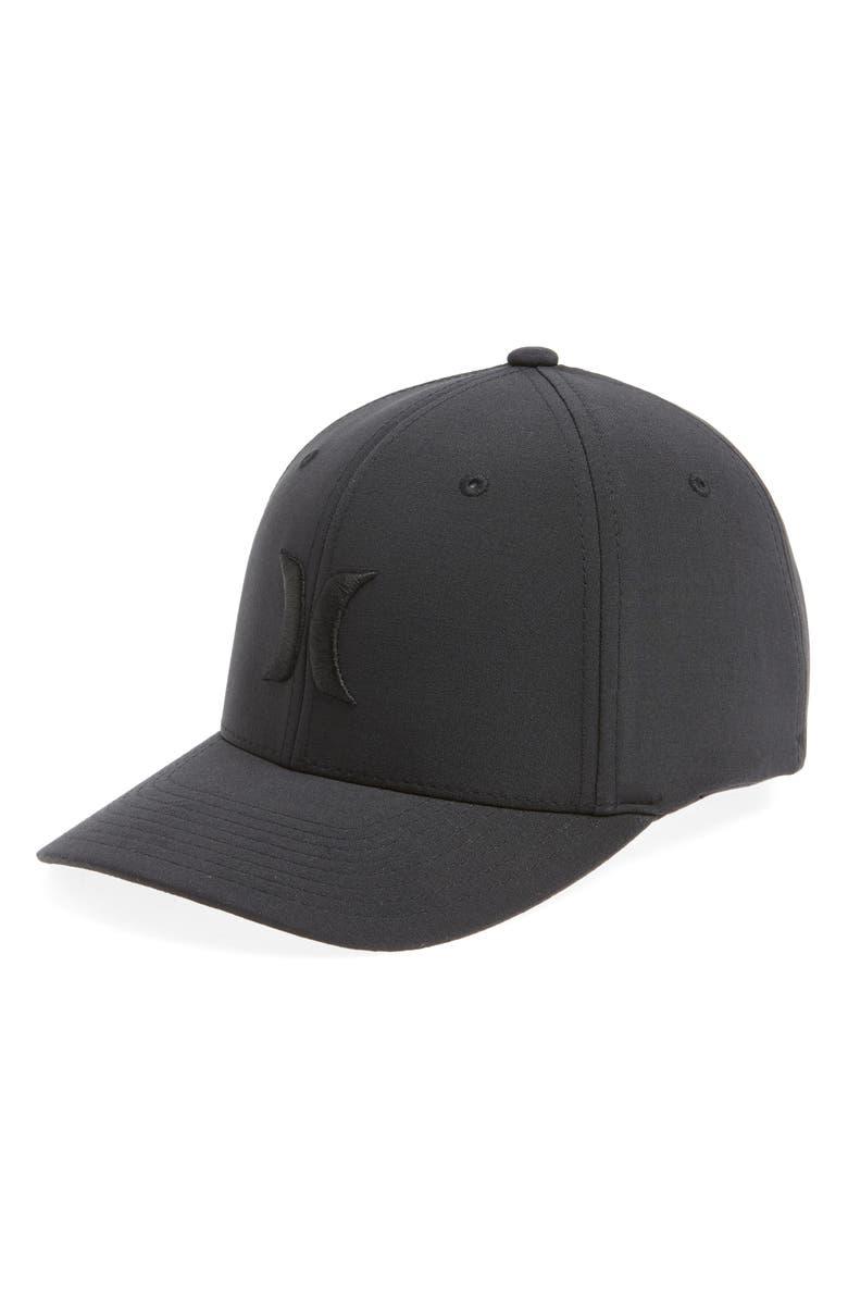 Hurley Dri-Fit Cutback Baseball Cap  5a8c4c00990