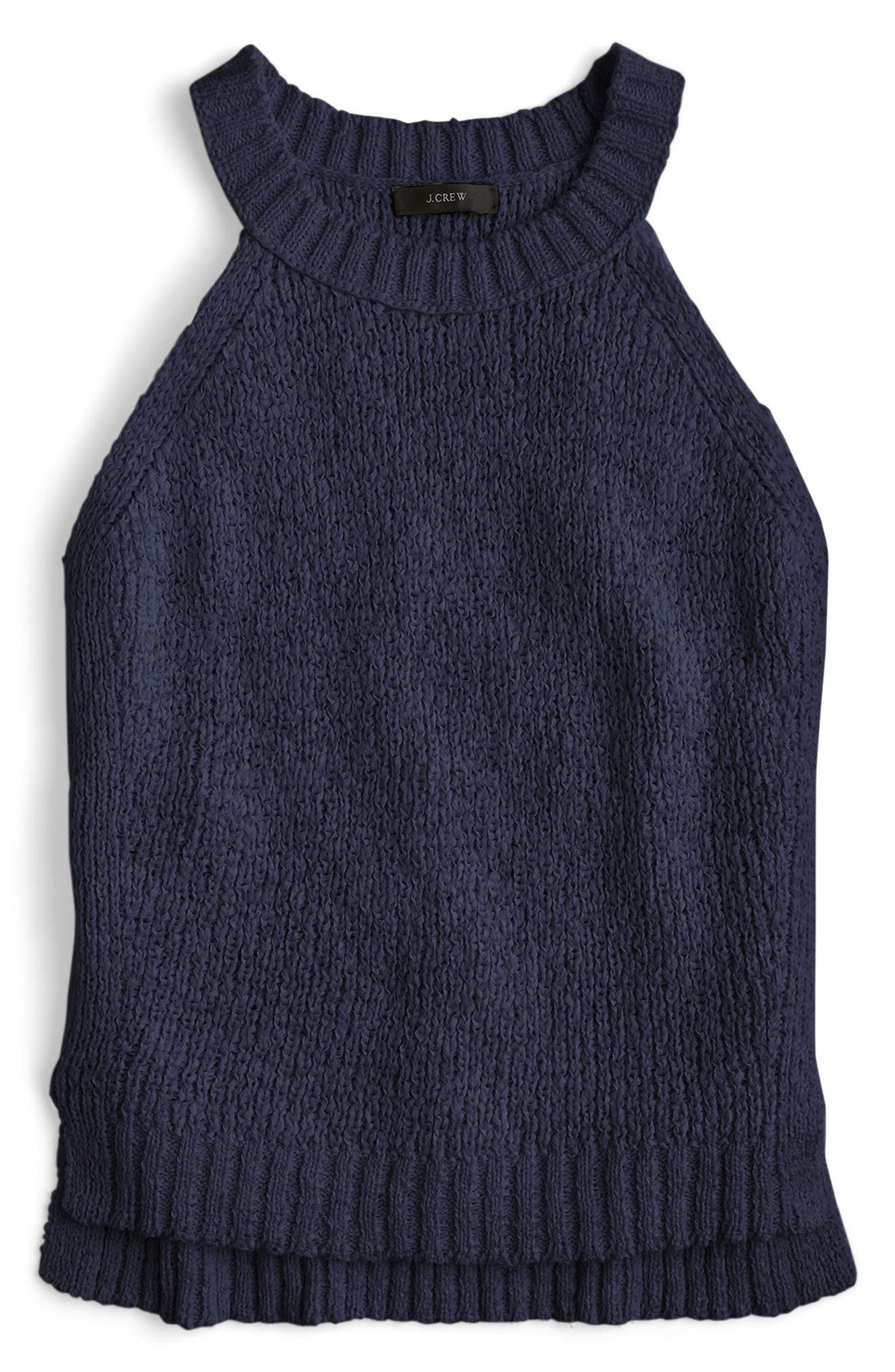 Point Sur Tank Sweater, Main, color, 402