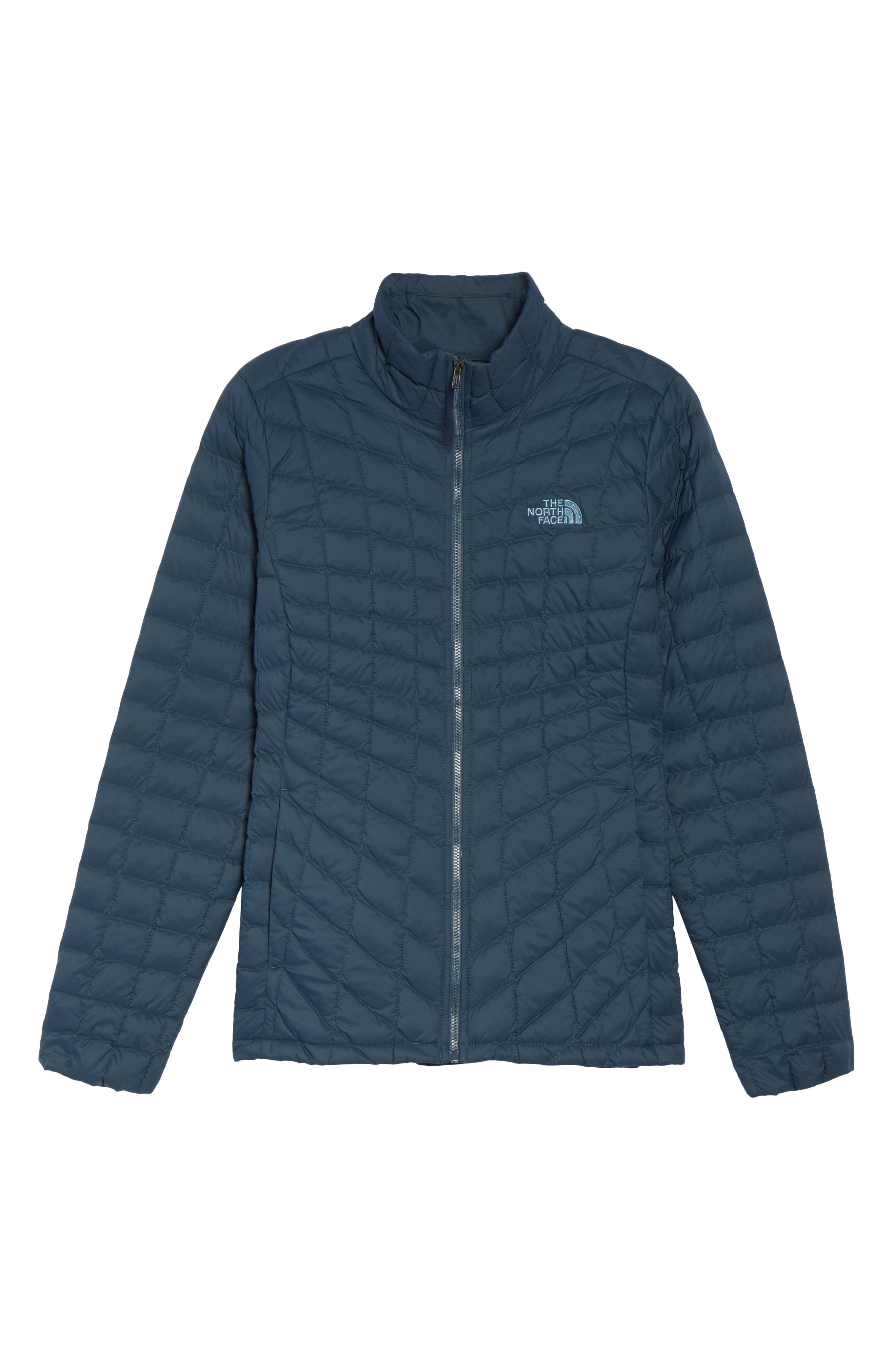 ThermoBall<sup>™</sup> Full Zip Jacket,                             Alternate thumbnail 120, color,