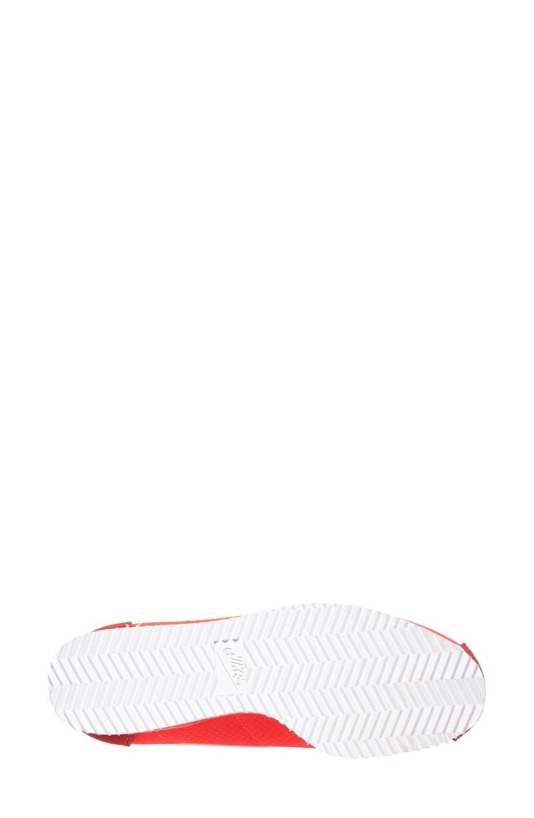 'Classic Cortez' Sneaker,                             Alternate thumbnail 19, color,