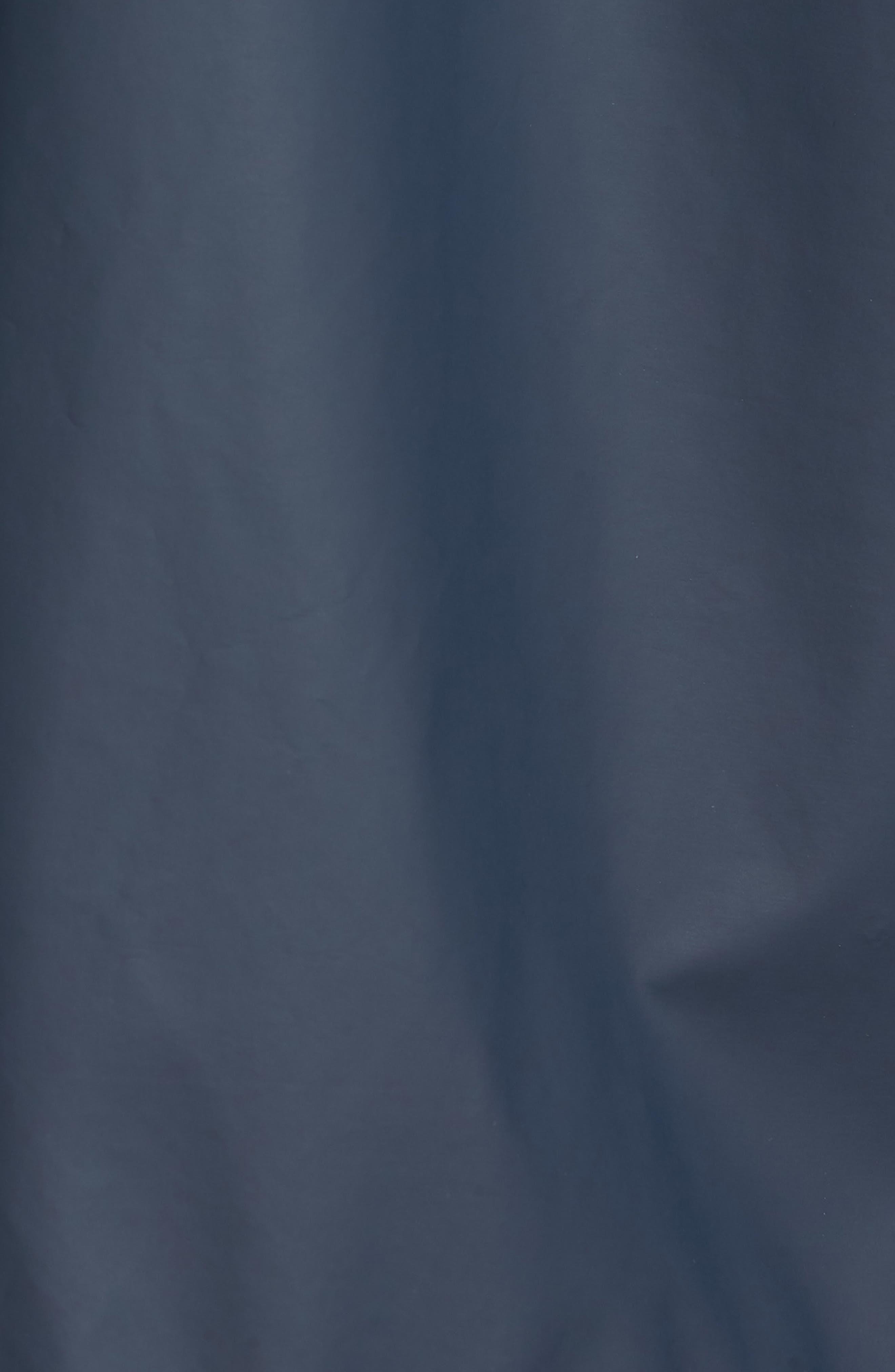 Stenhamra Classic Fit Jacket,                             Alternate thumbnail 6, color,                             NAVY