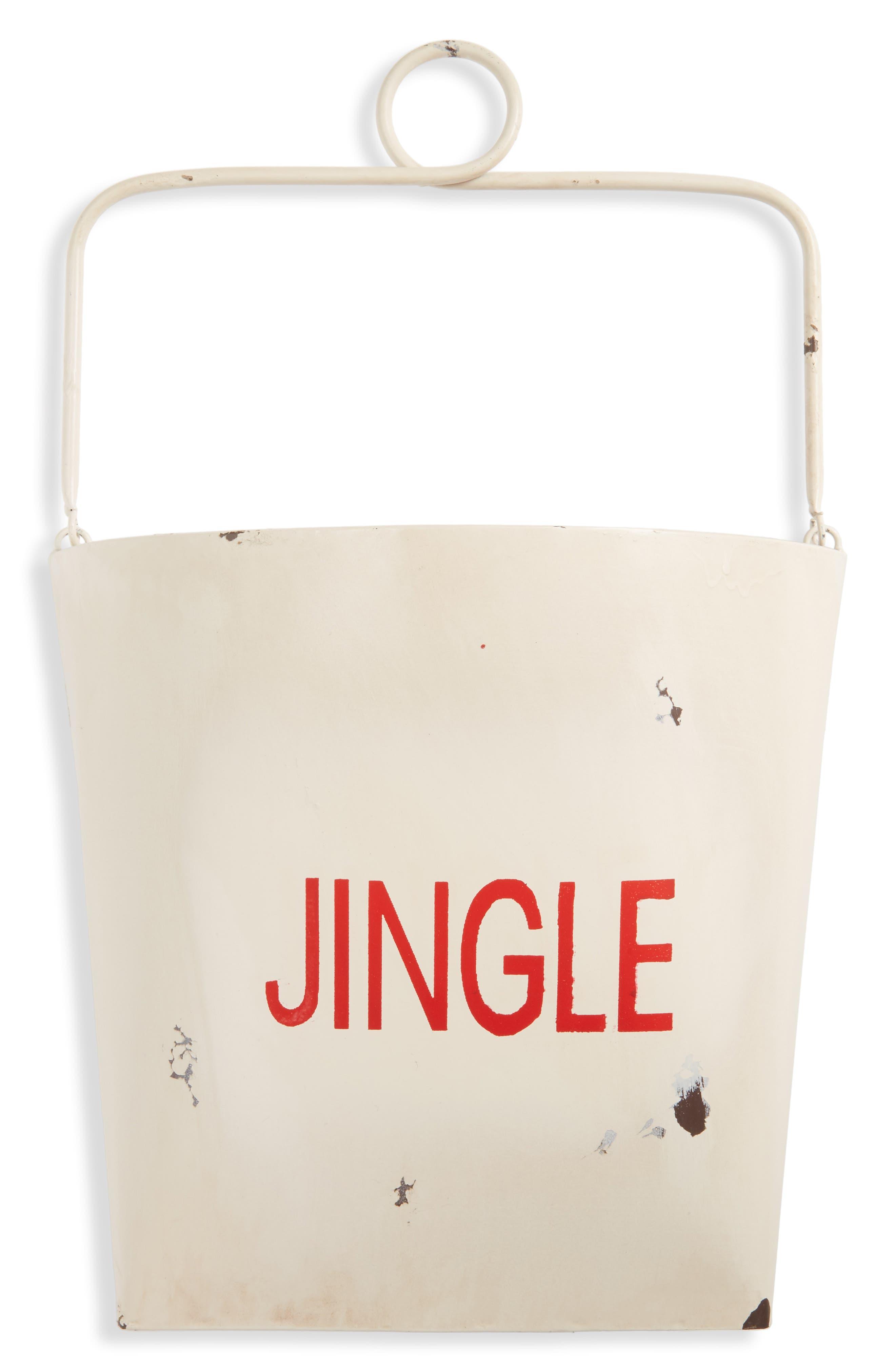 Jingle Bucket,                             Main thumbnail 1, color,                             100