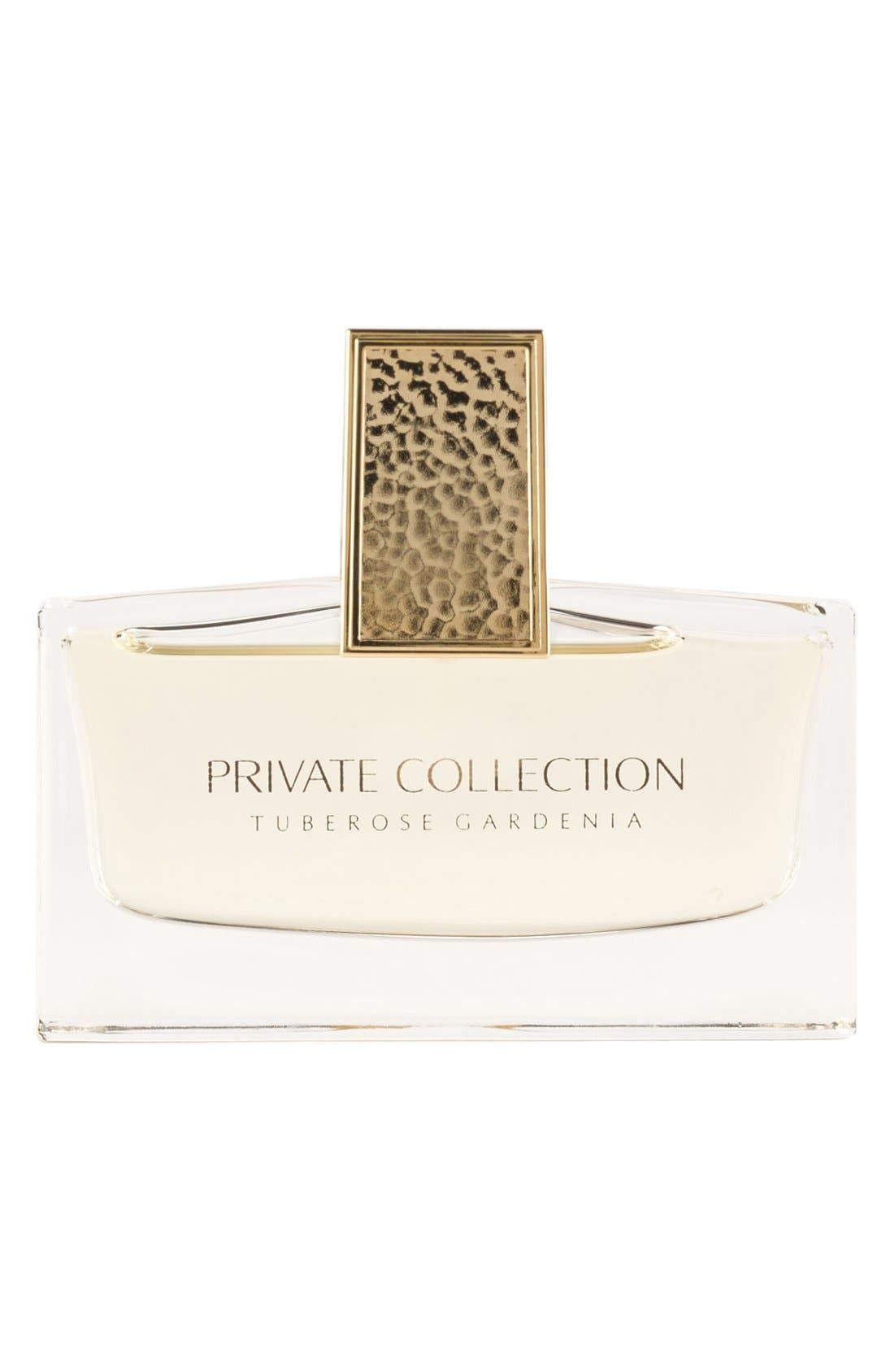 Private Collection Tuberose Gardenia Eau de Parfum Spray,                             Main thumbnail 1, color,                             NO COLOR