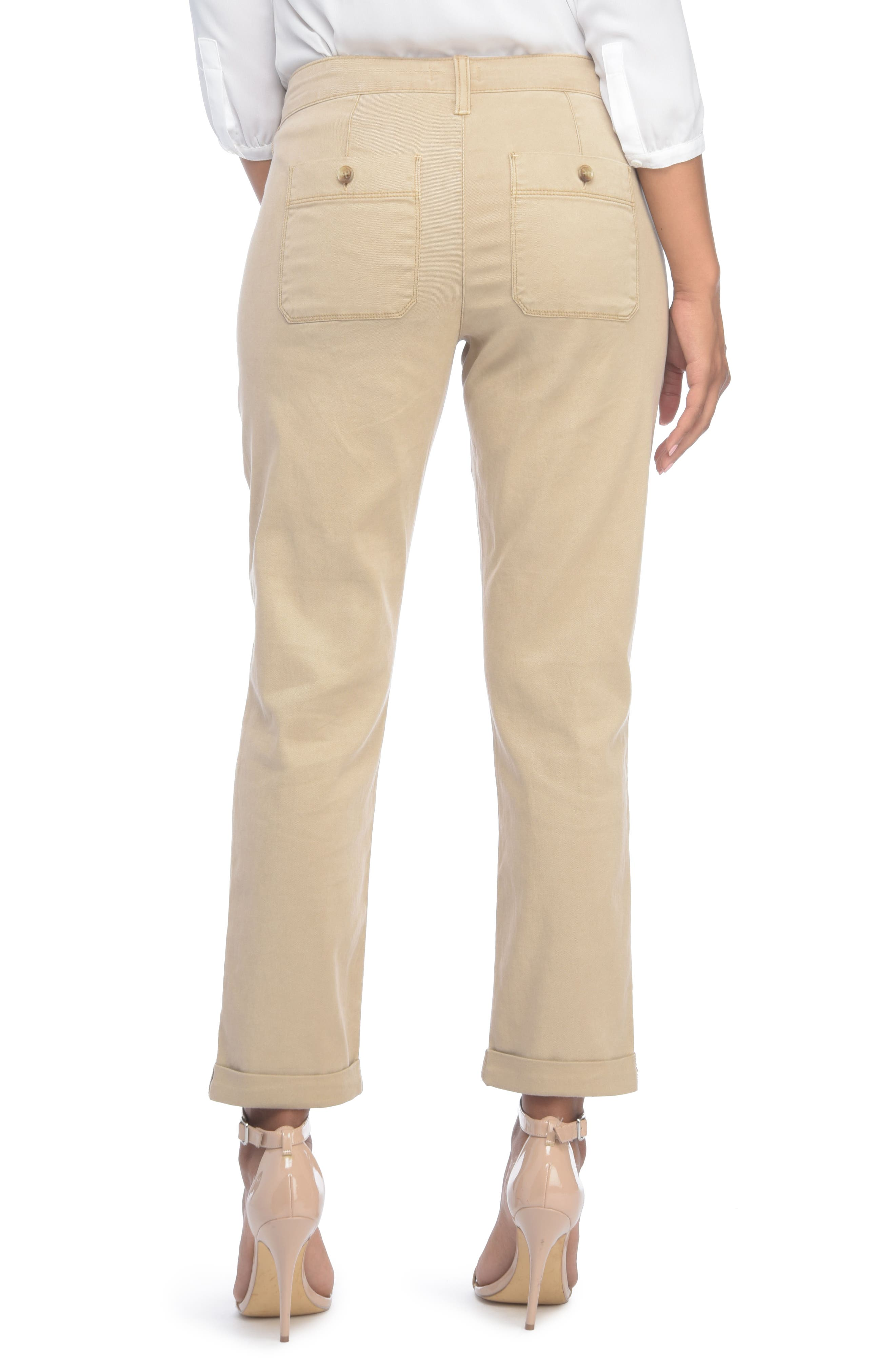 Reese Relaxed Chino Pants,                             Alternate thumbnail 2, color,                             250