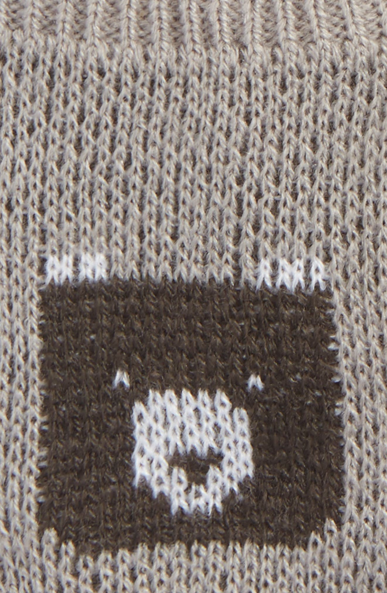 Faroe Knit Mittens,                             Alternate thumbnail 2, color,                             021