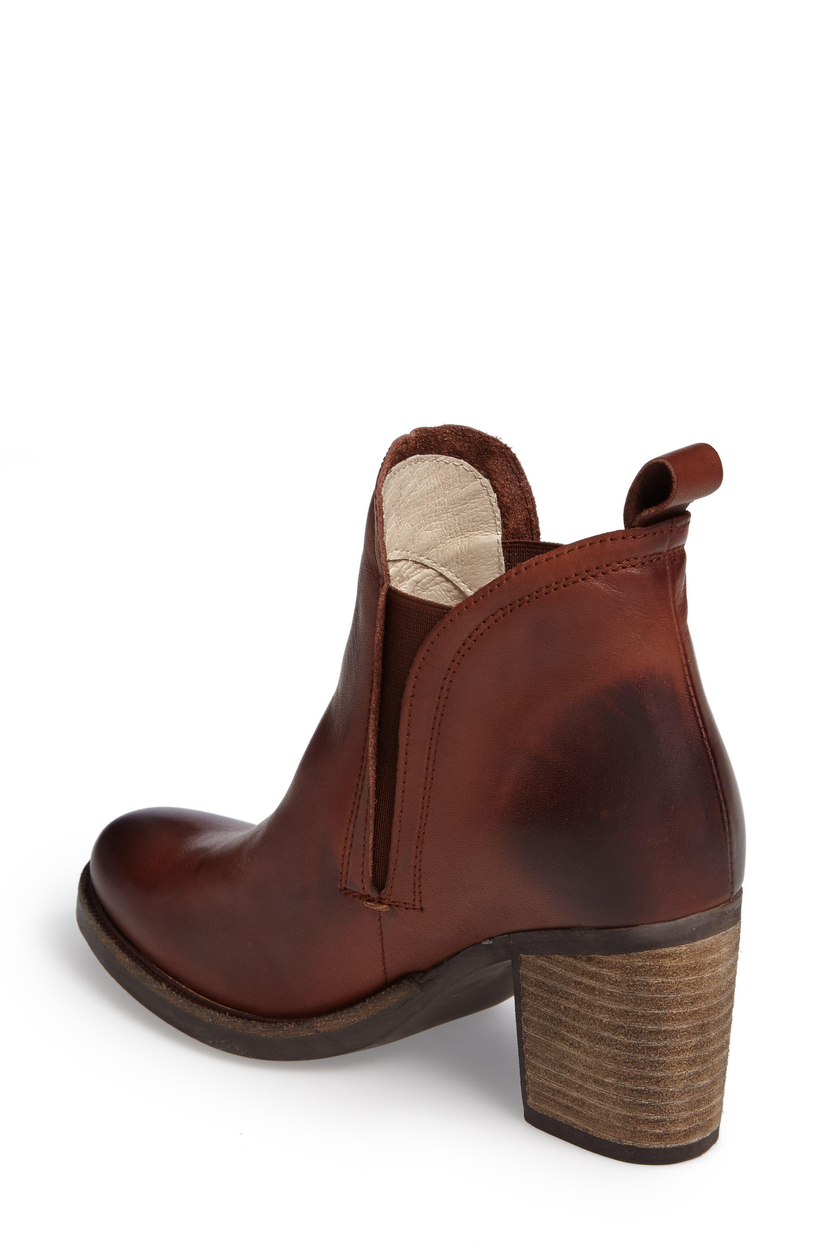 Belfielding Waterproof Chelsea Boot,                             Alternate thumbnail 7, color,