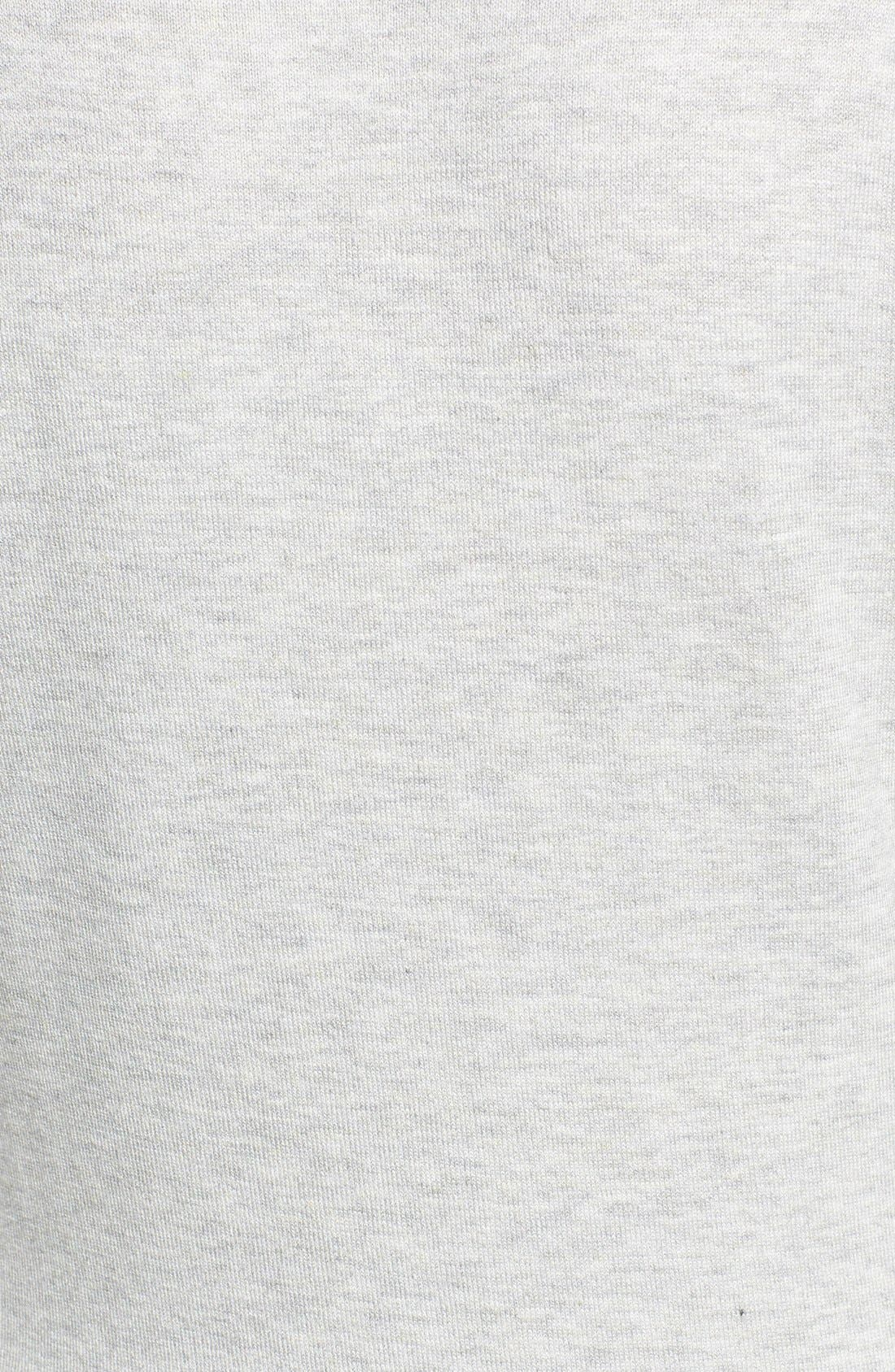 Three Quarter Sleeve Cardigan,                             Alternate thumbnail 90, color,