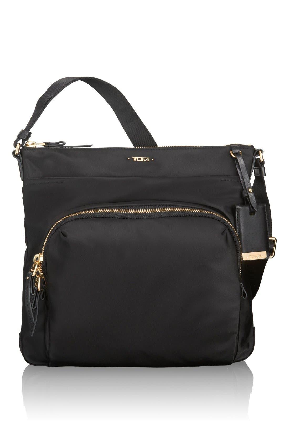 Voyageur - Capri Nylon Crossbody Bag,                             Alternate thumbnail 21, color,