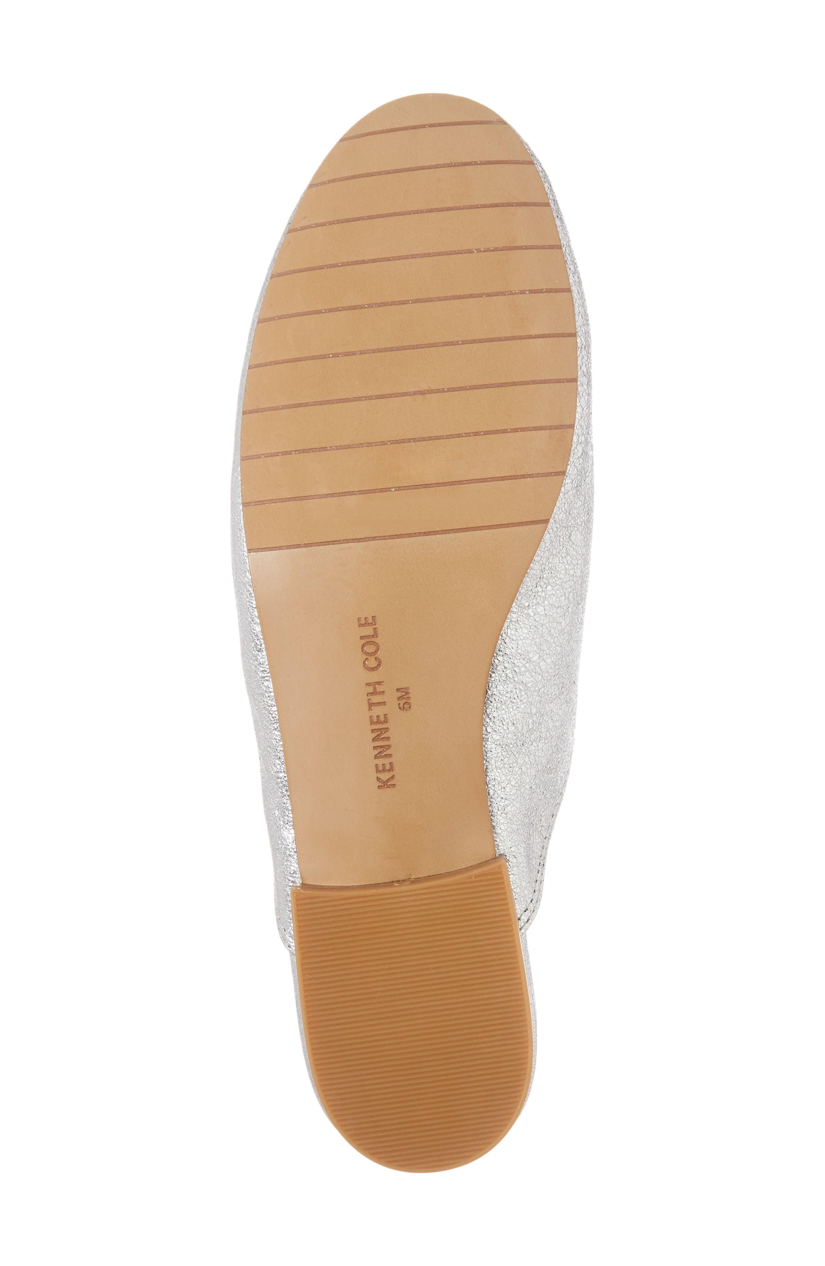 KENNETH COLE NEW YORK,                             Wallice Appliqué Mule,                             Alternate thumbnail 6, color,                             040