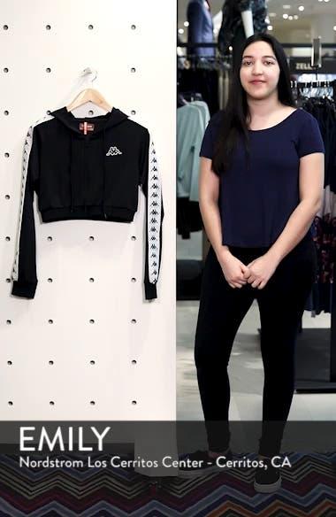 Banda Crop Jacket, sales video thumbnail