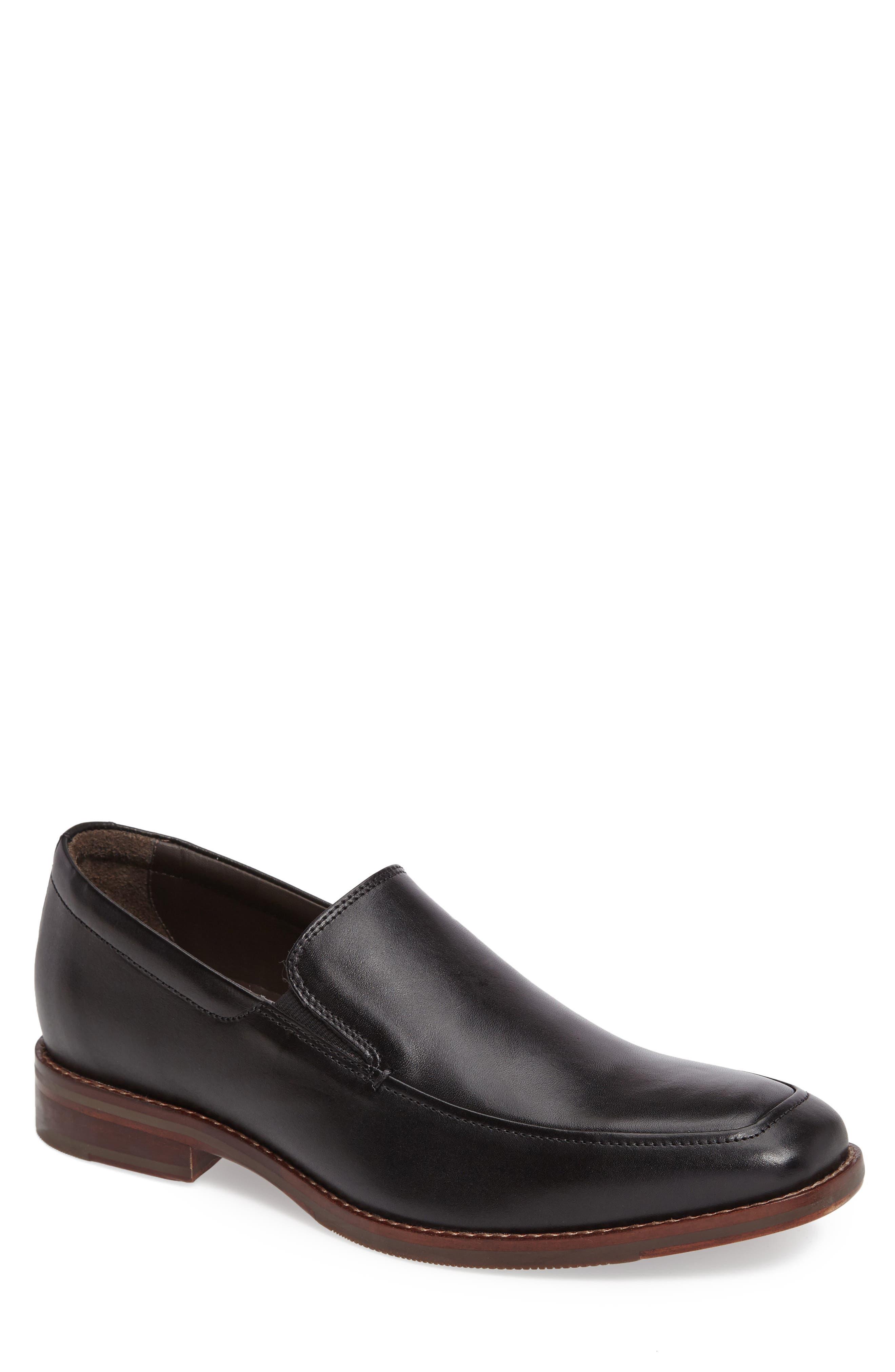 Meritt Venetian Loafer,                         Main,                         color, 001