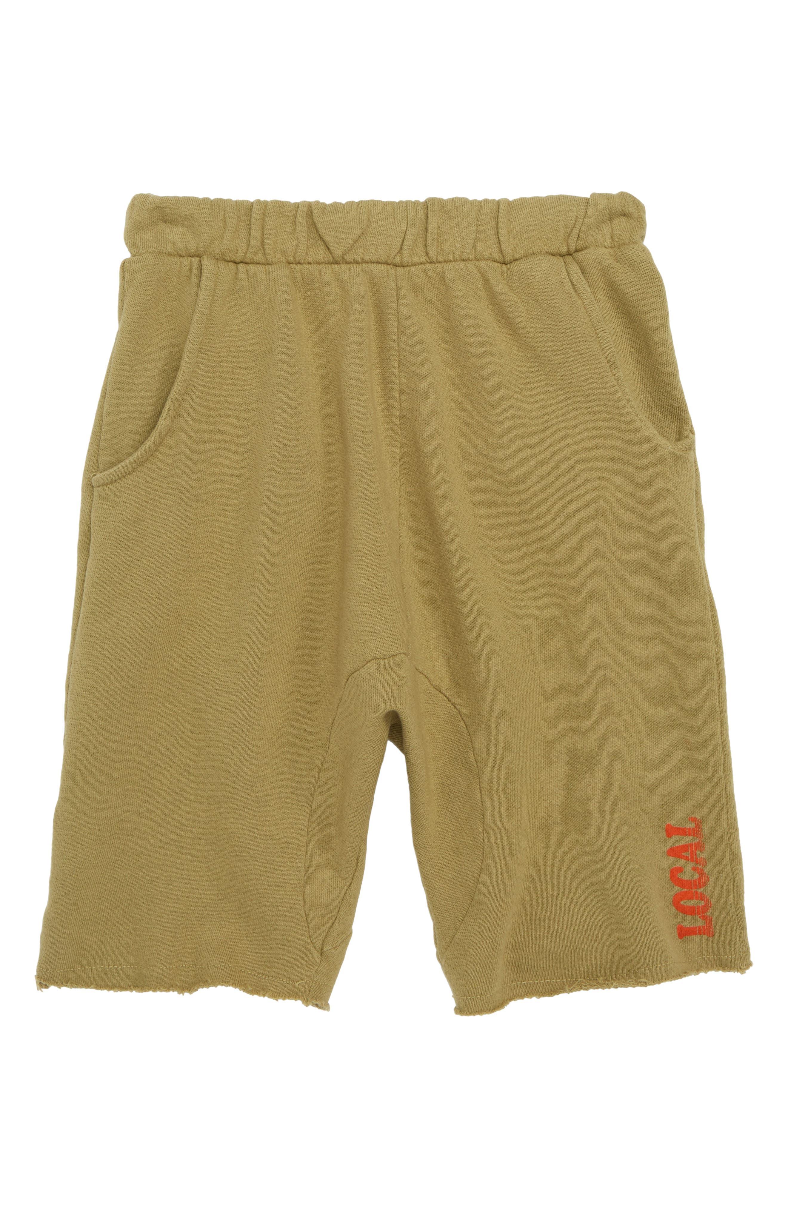 Cozy Time Shorts,                             Main thumbnail 3, color,