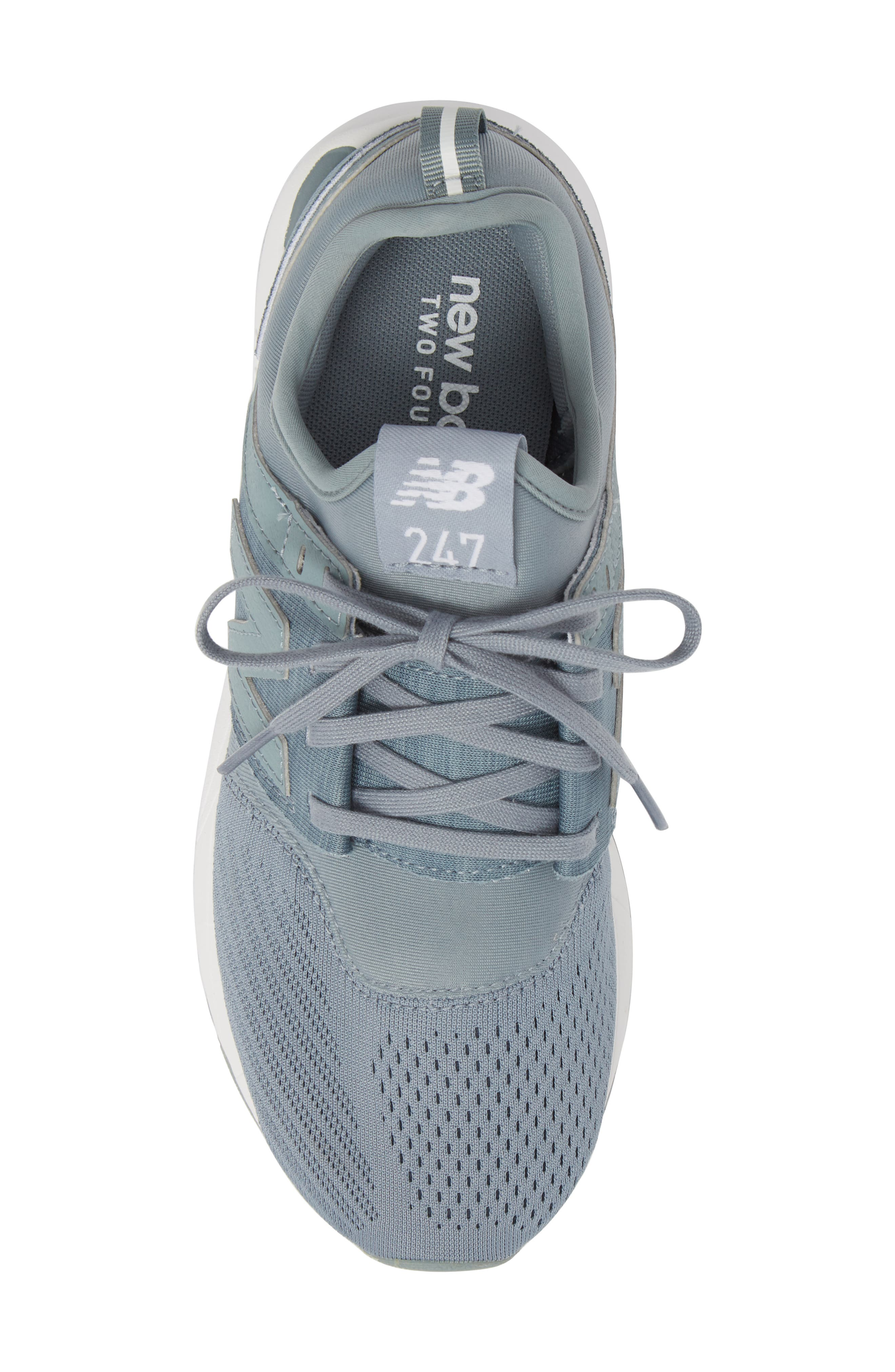 247 Classic Sneaker,                             Alternate thumbnail 9, color,