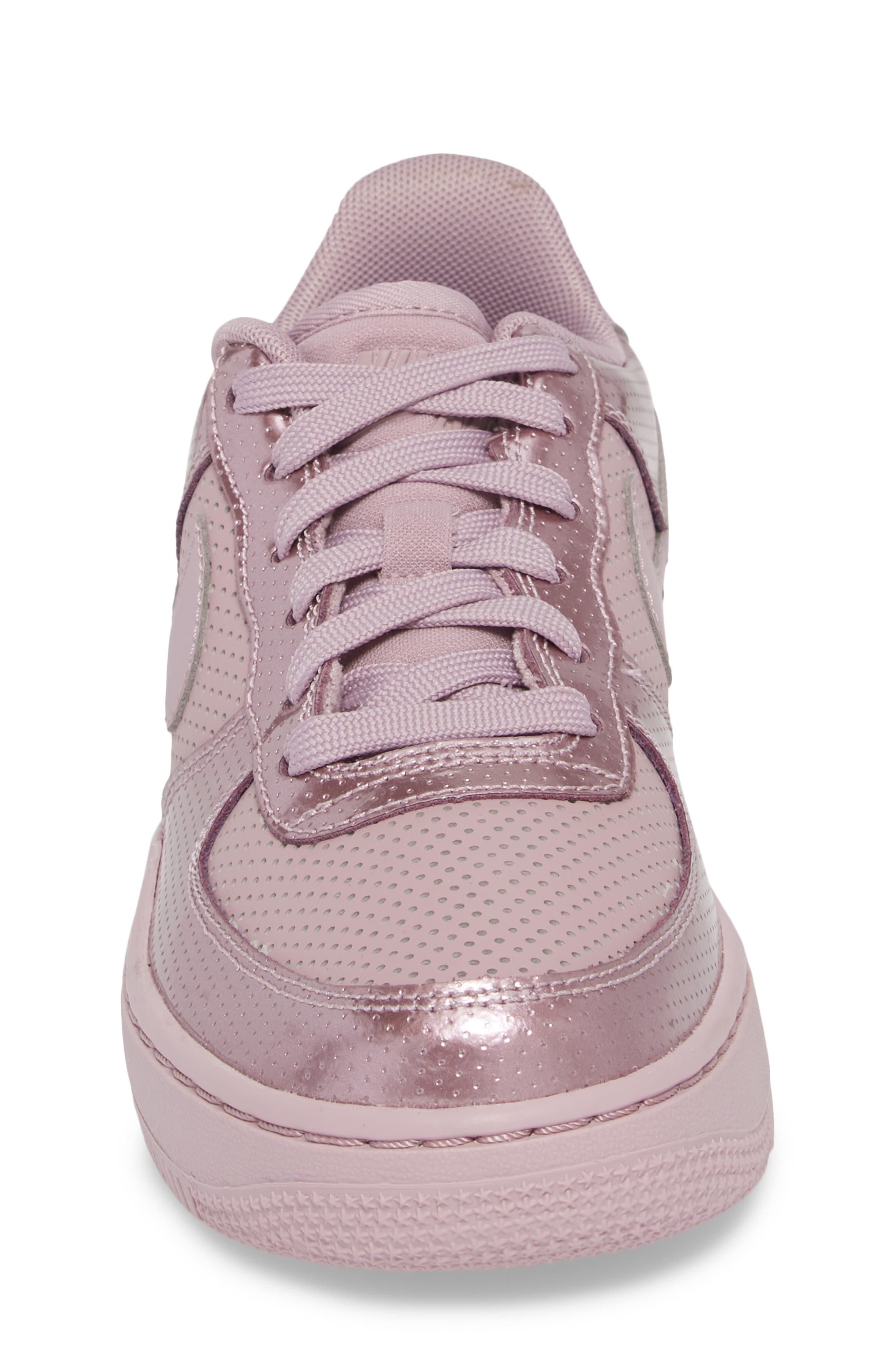 Air Force 1 LV8 Sneaker,                             Alternate thumbnail 19, color,