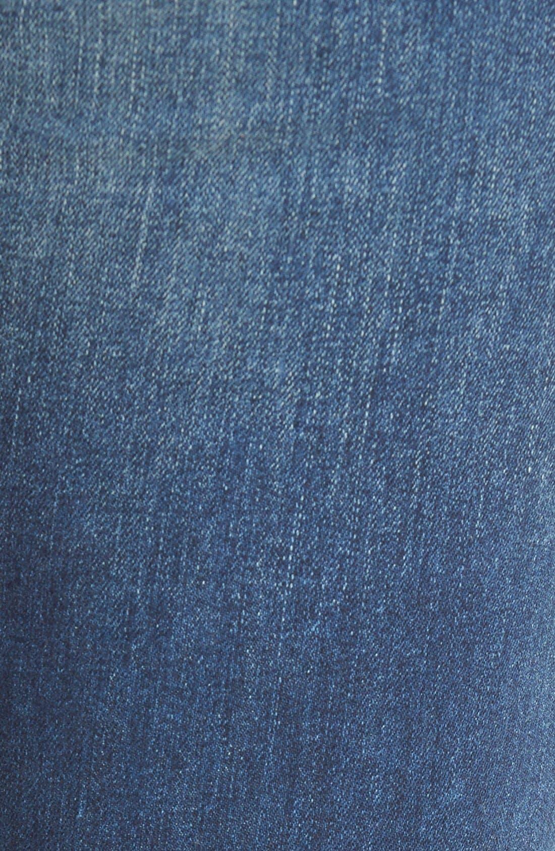 'Arielle' Skinny Jeans,                             Alternate thumbnail 2, color,                             400