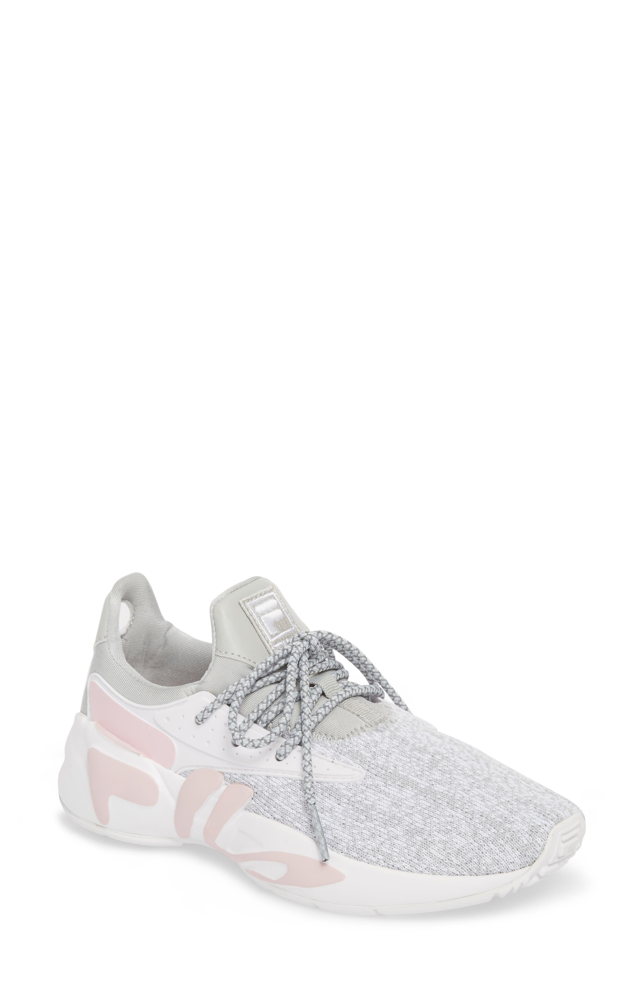 Mindbreaker 2.0 Sneaker,                             Main thumbnail 1, color,                             HIGHRISE/ WHITE/ CHALK PINK