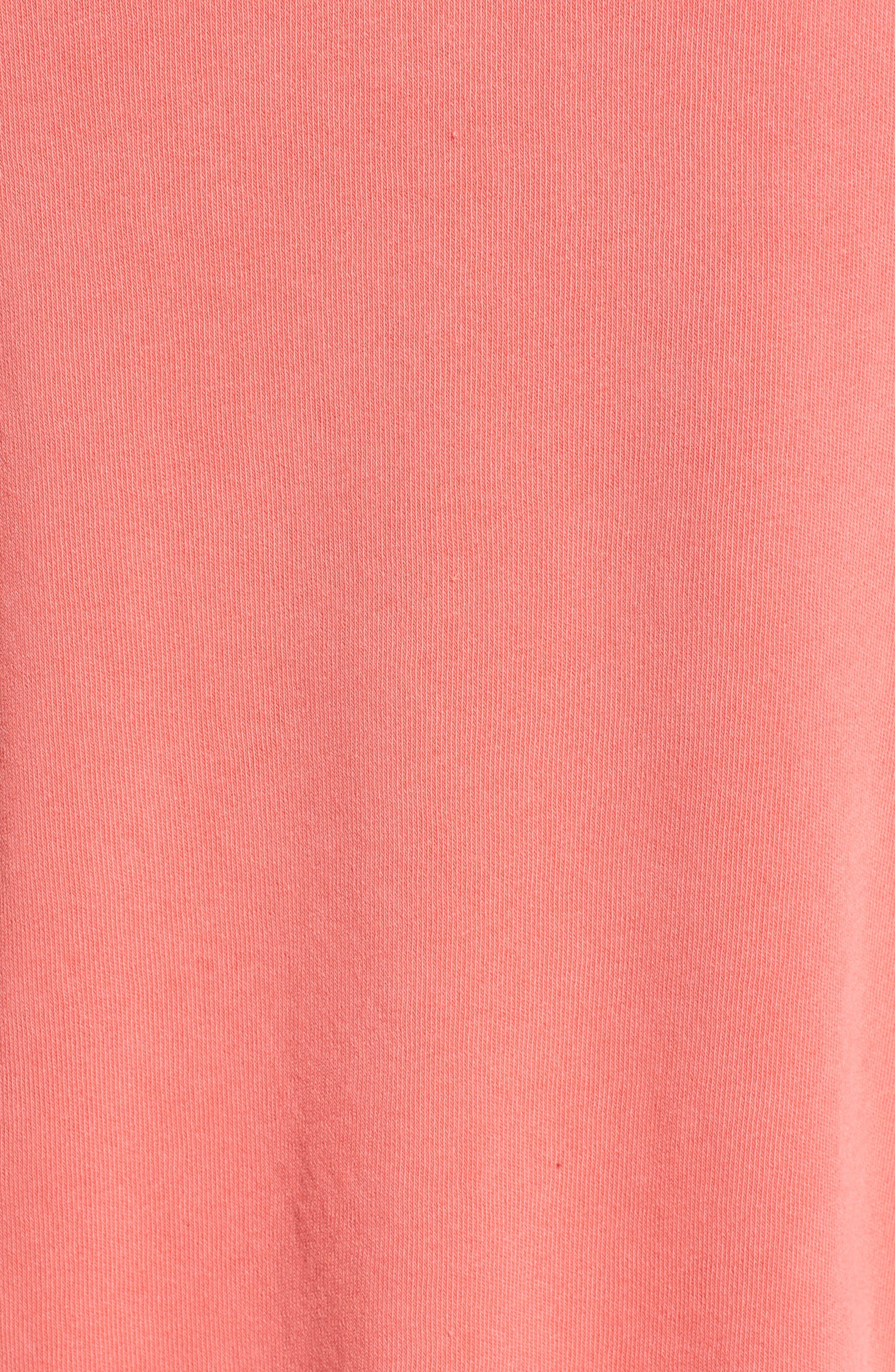 Love Me Tender Sommers Sweatshirt,                             Alternate thumbnail 5, color,                             600