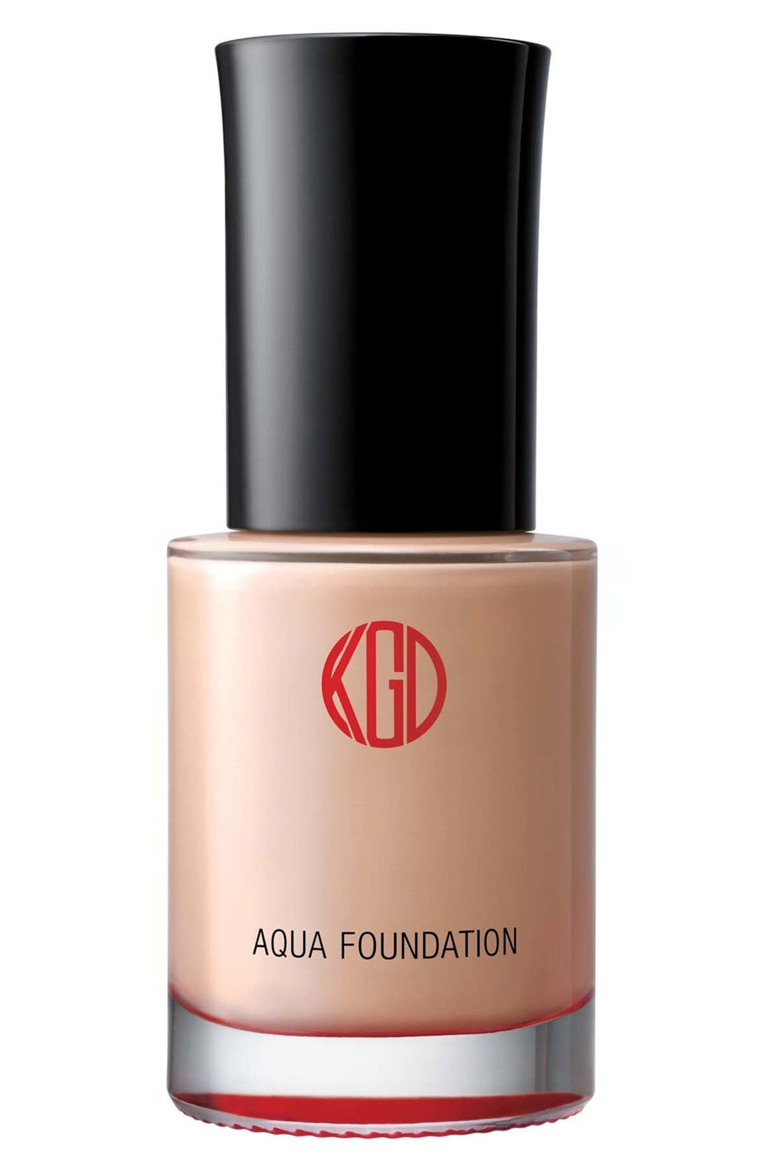 Aqua Foundation,                             Main thumbnail 3, color,