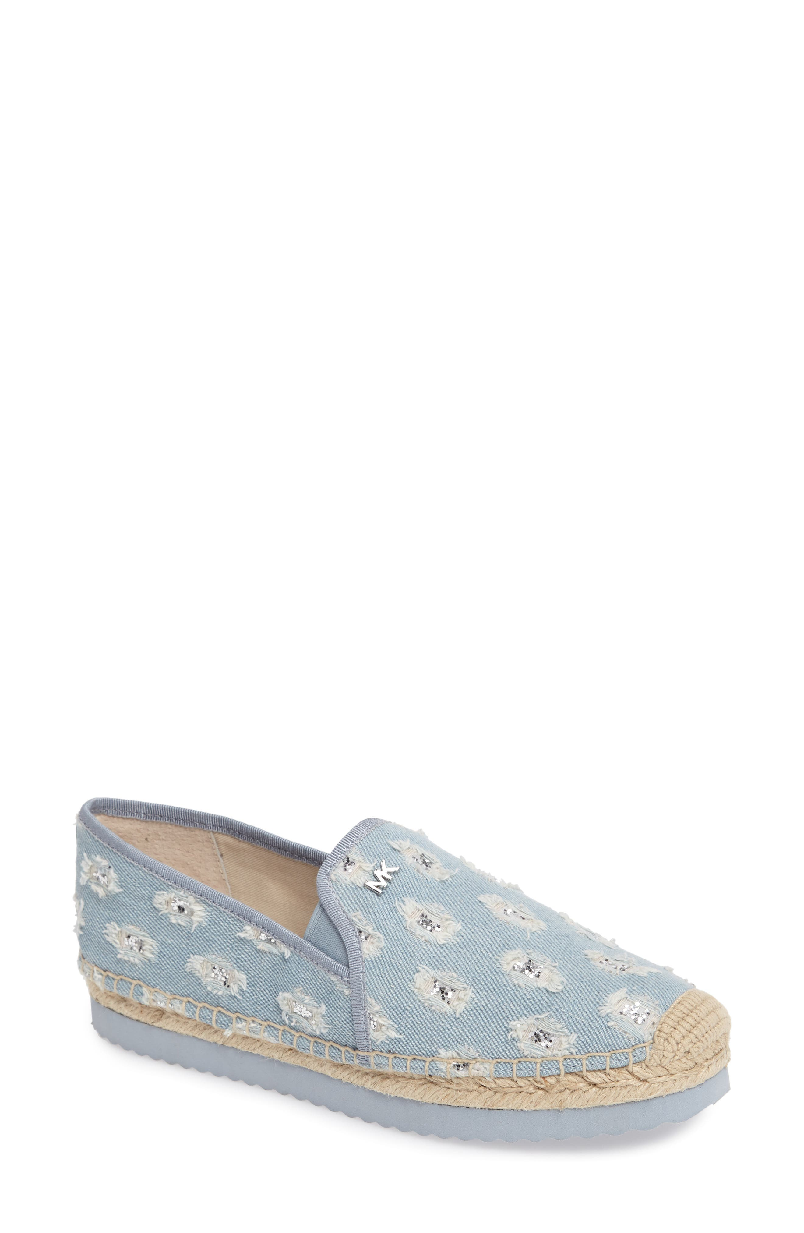 Hastings Espadrille Slip-On,                             Main thumbnail 5, color,